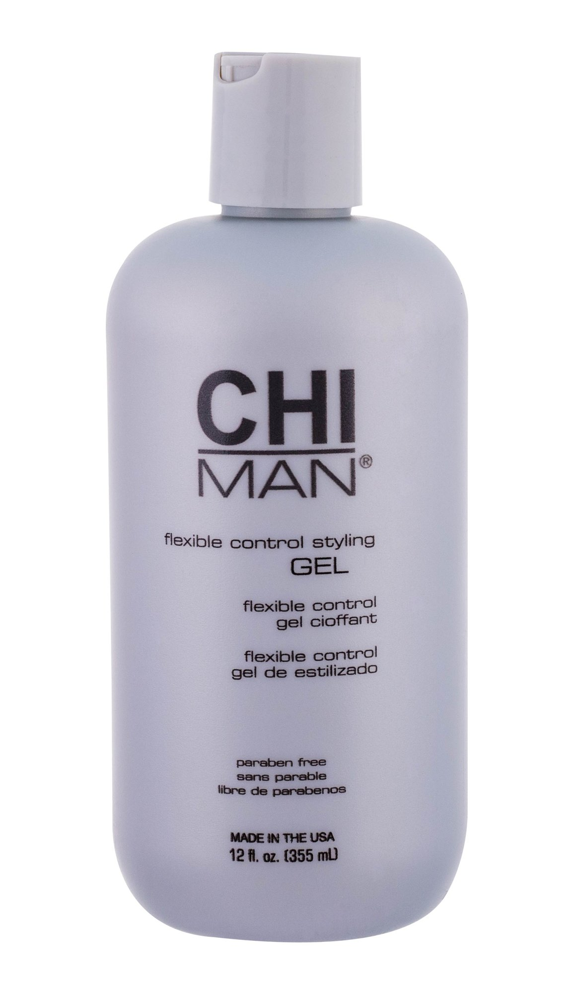 Farouk Systems CHI Man Hair Gel 355ml