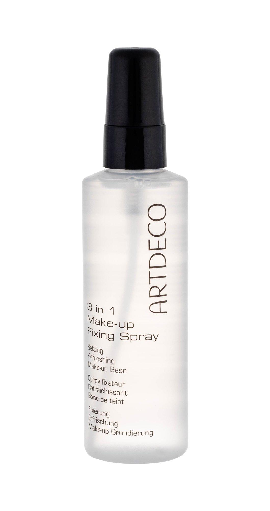 Artdeco 3 In 1 Make-Up Fixing Spray Make - Up Fixator 100ml