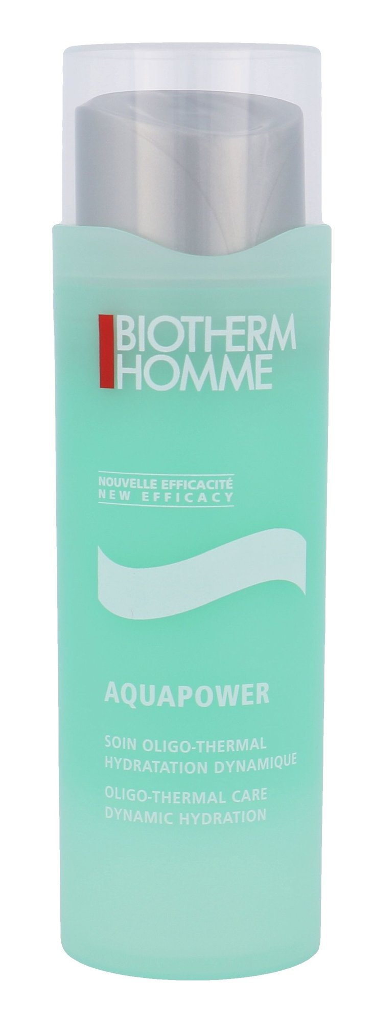 Biotherm Homme Aquapower Day Cream 75ml  Oligo Thermal Care