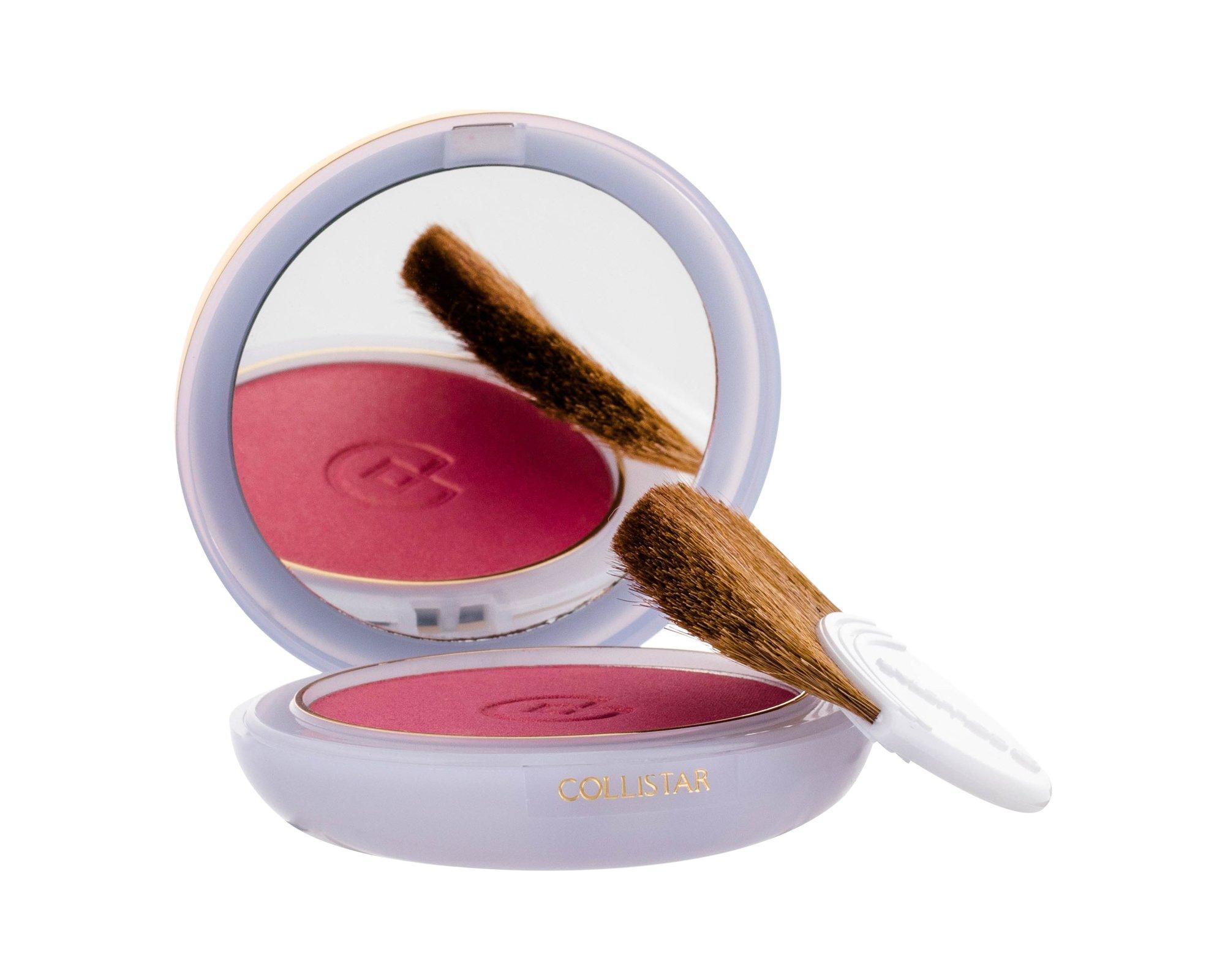 Collistar Silk Effect Maxi Blusher Blush 7ml 21 Rosa Dorata