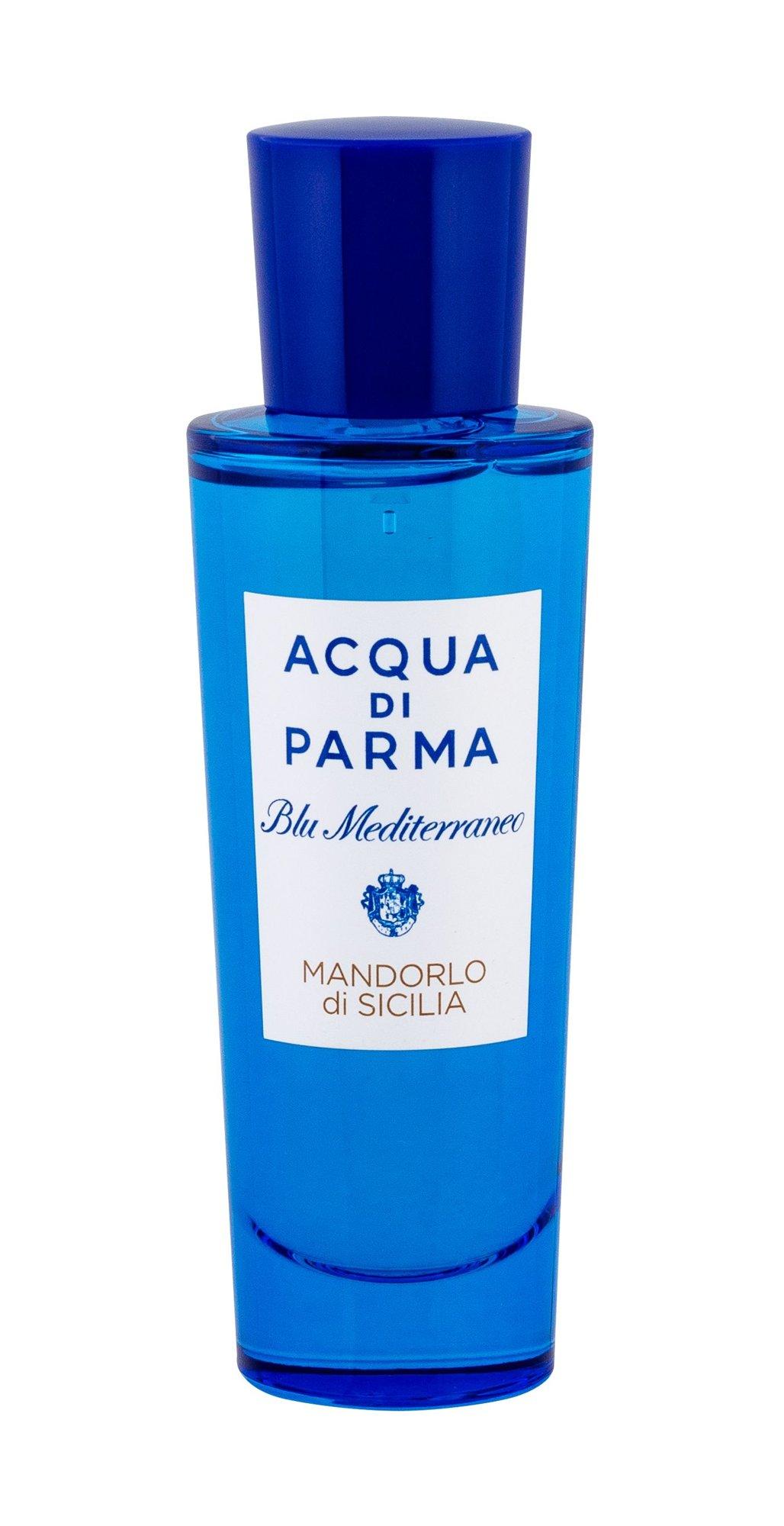 Acqua di Parma Blu Mediterraneo Mandorlo di Sicilia Eau de Toilette 30ml