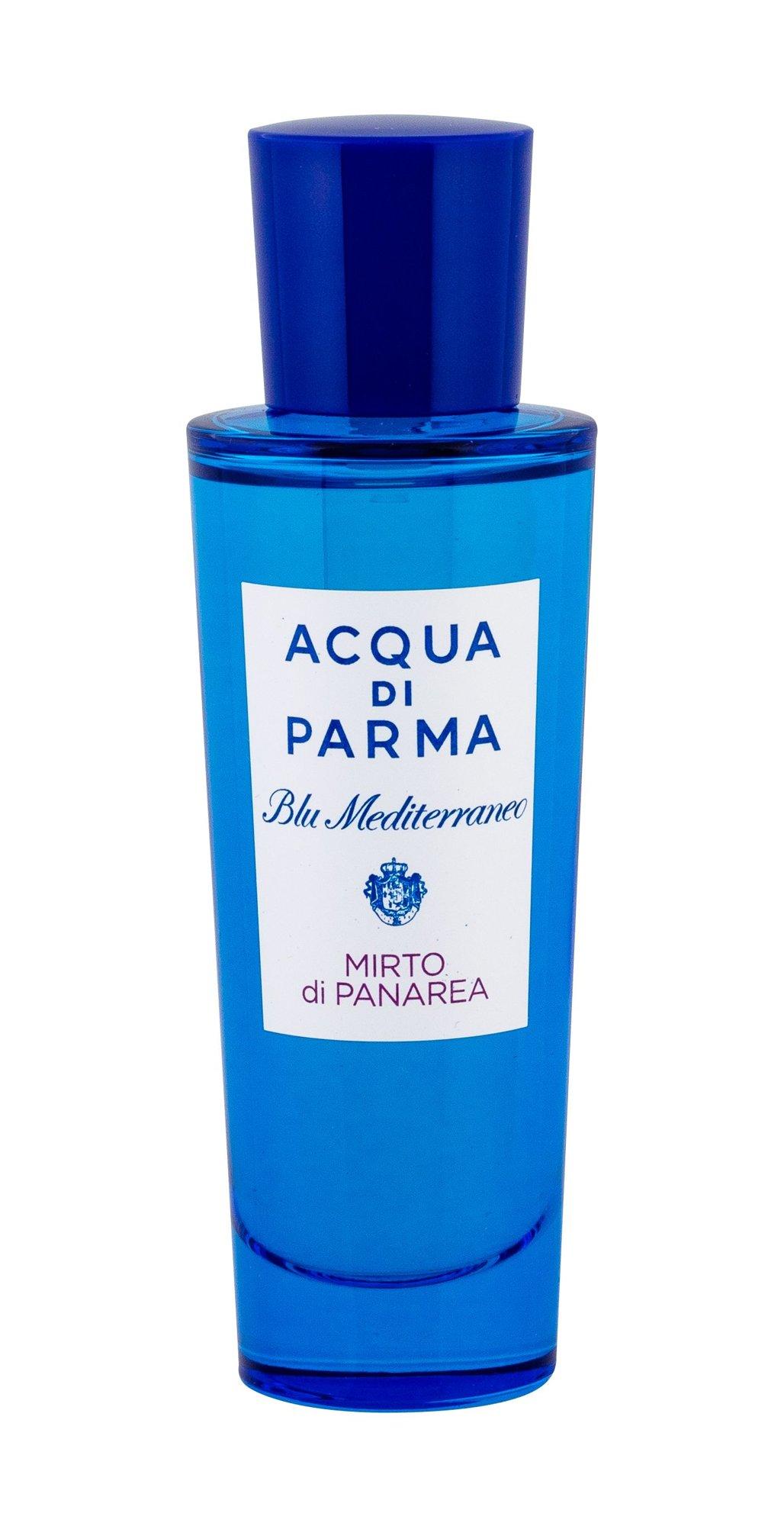 Acqua di Parma Blu Mediterraneo Mirto di Panarea Eau de Toilette 30ml