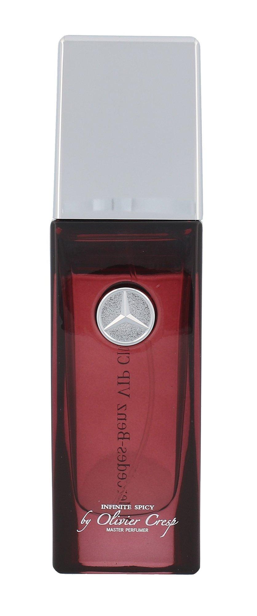 Mercedes-Benz Vip Club Infinite Spicy by Olivier Cresp Eau de Toilette 50ml