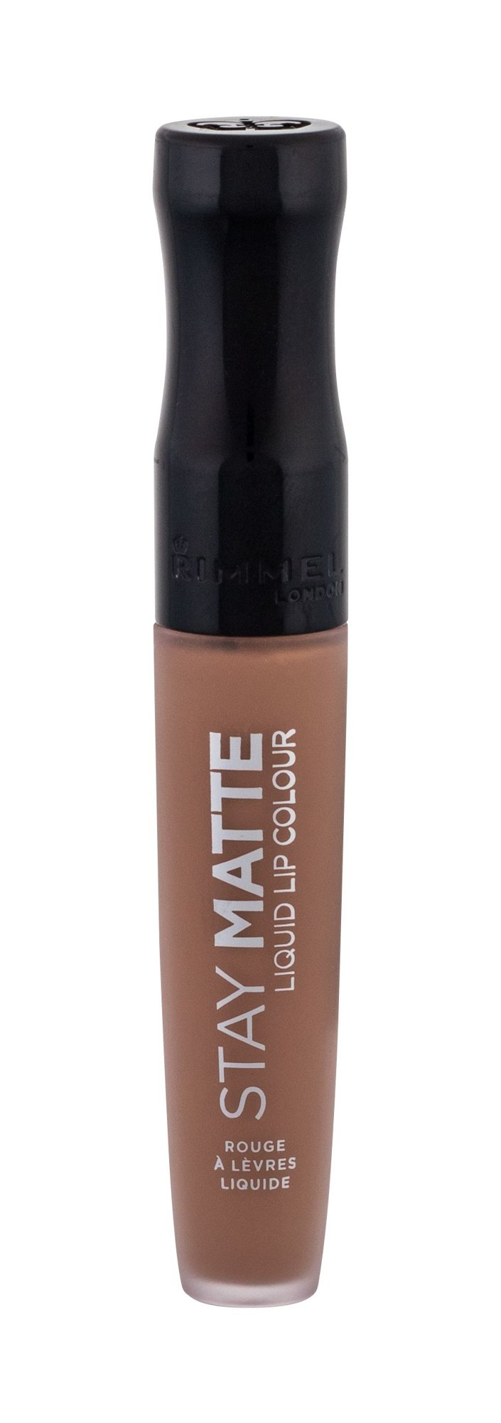 Rimmel London Stay Matte Lipstick 5,5ml 720 Moca