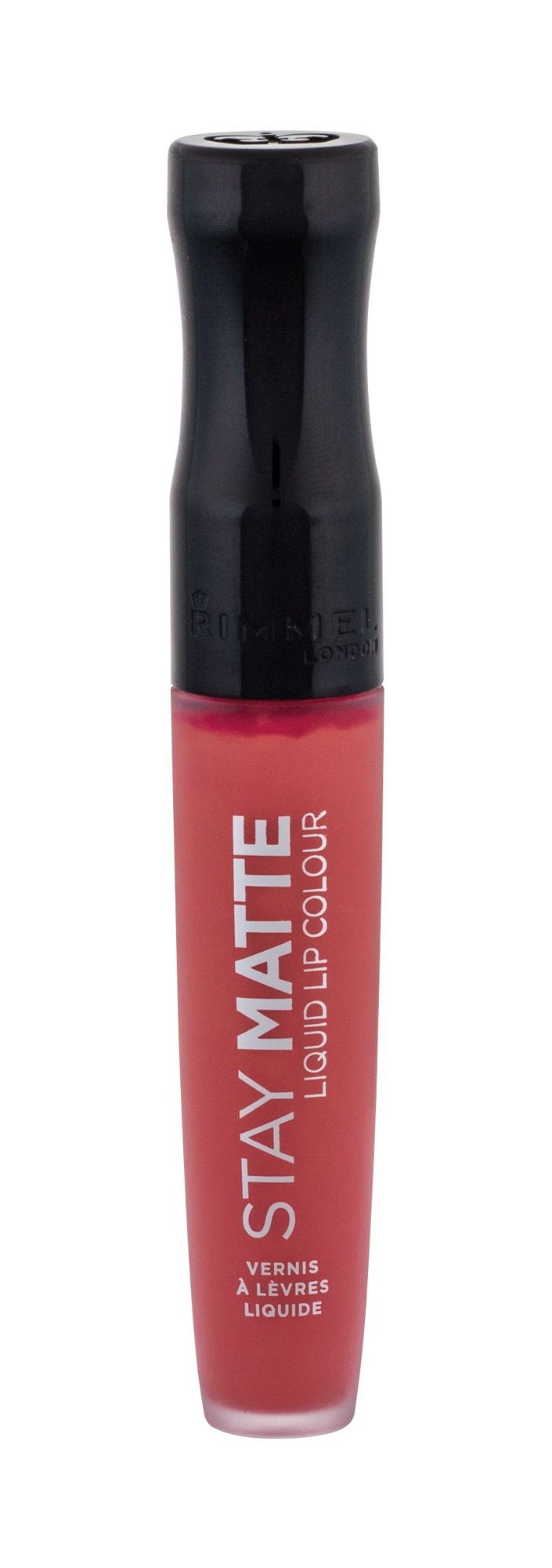 Rimmel London Stay Matte Lipstick 5,5ml 600 Coral Sass