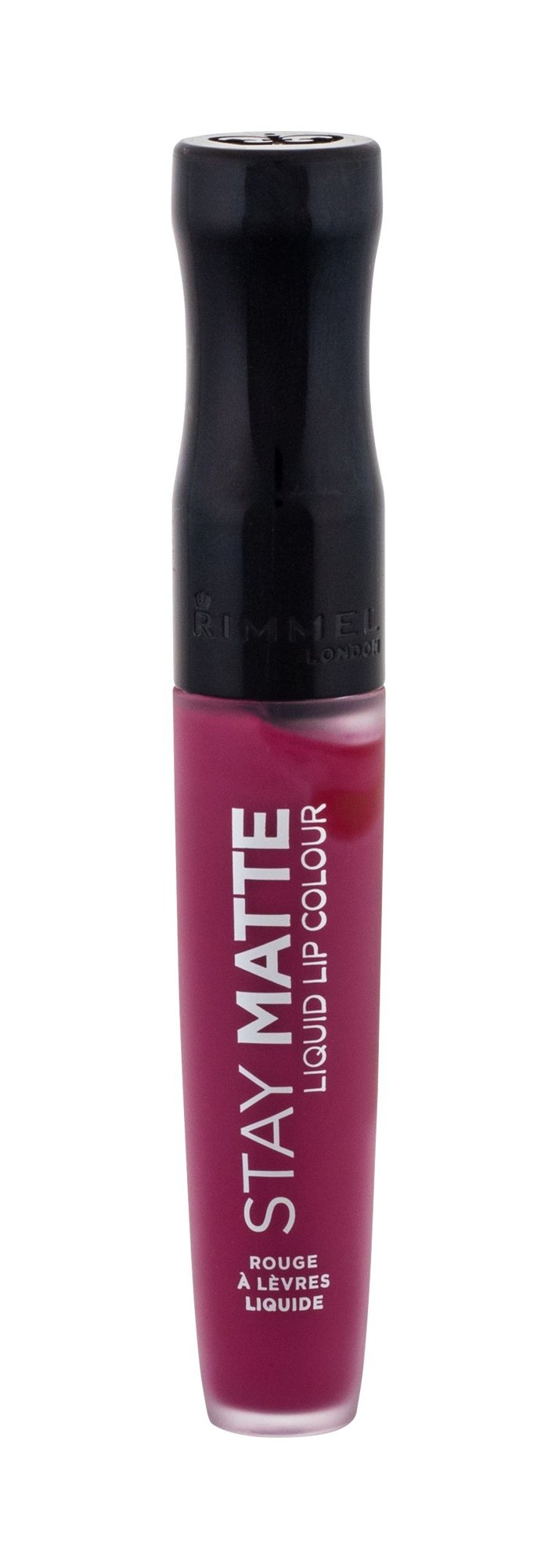 Rimmel London Stay Matte Lipstick 5,5ml 820 Heartbeat