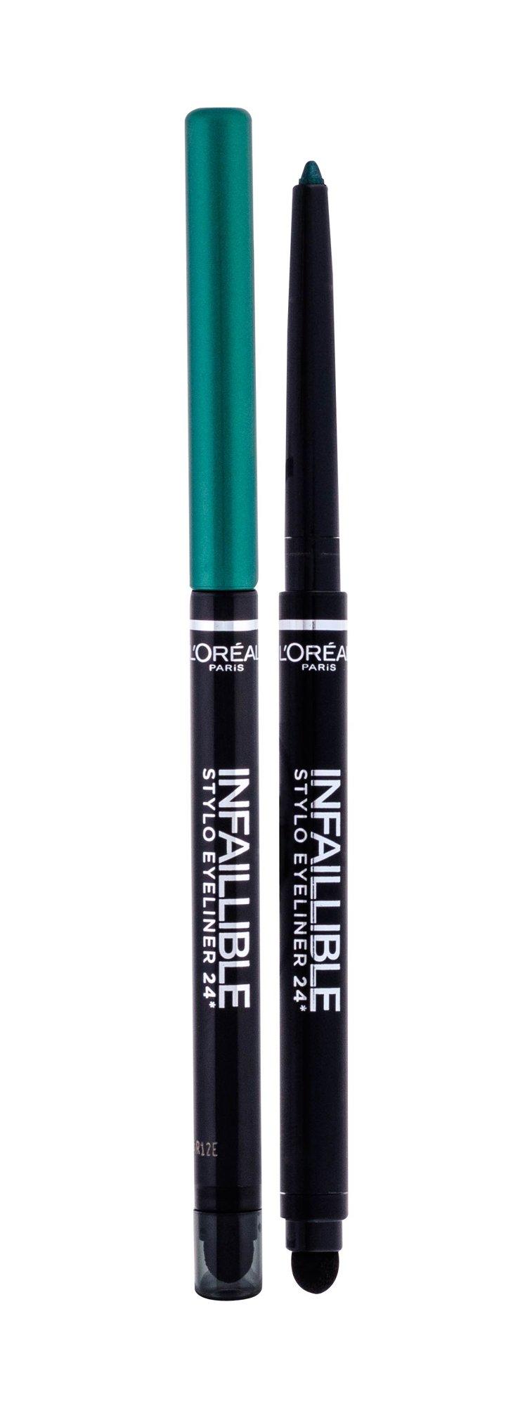 L´Oréal Paris Infallible Eye Pencil 0,28ml 313 Irresistible Kaki