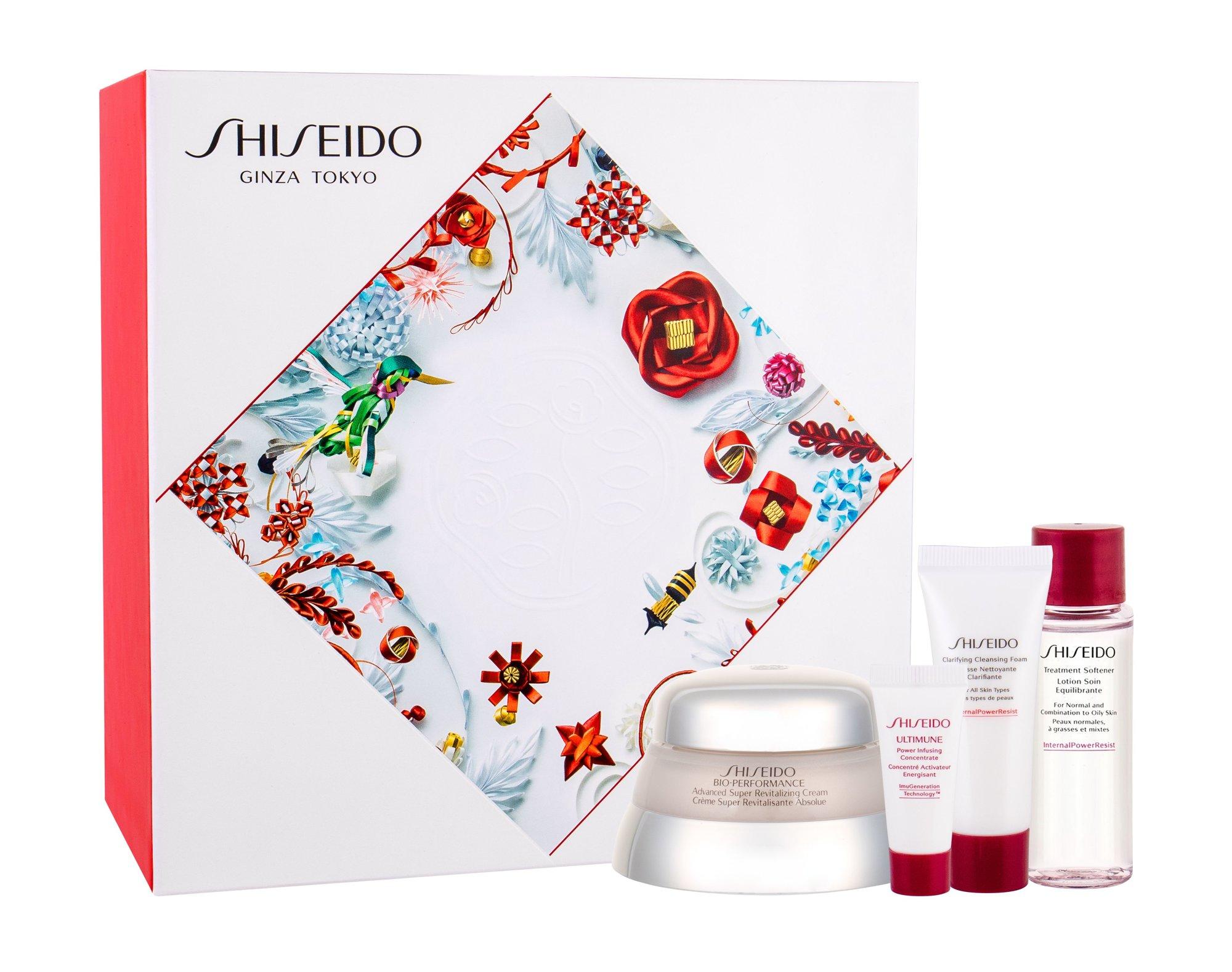 Shiseido Bio-Performance Day Cream 50ml