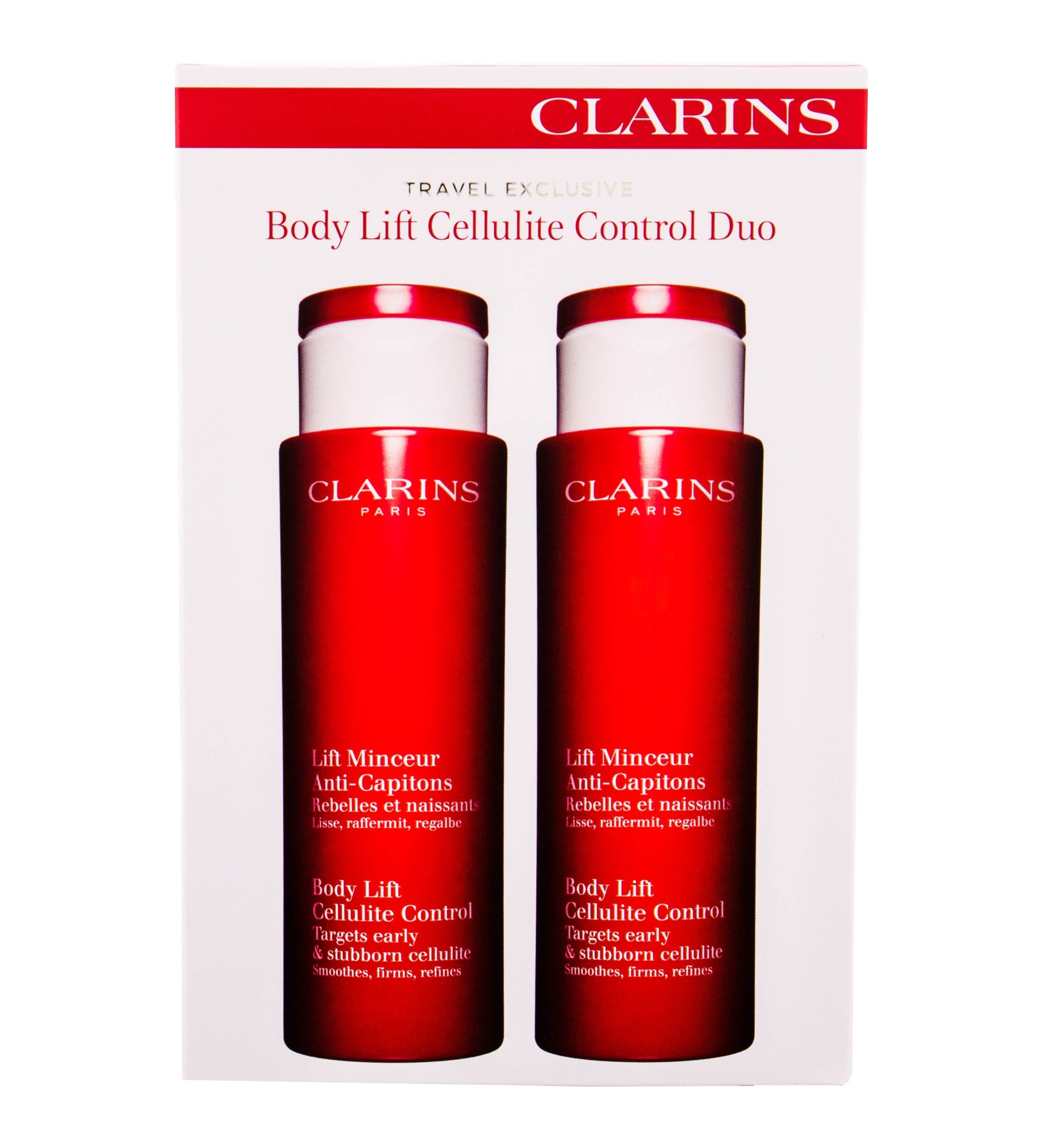 Clarins Body Expert Contouring Care Cellulite and Stretch Marks 200ml