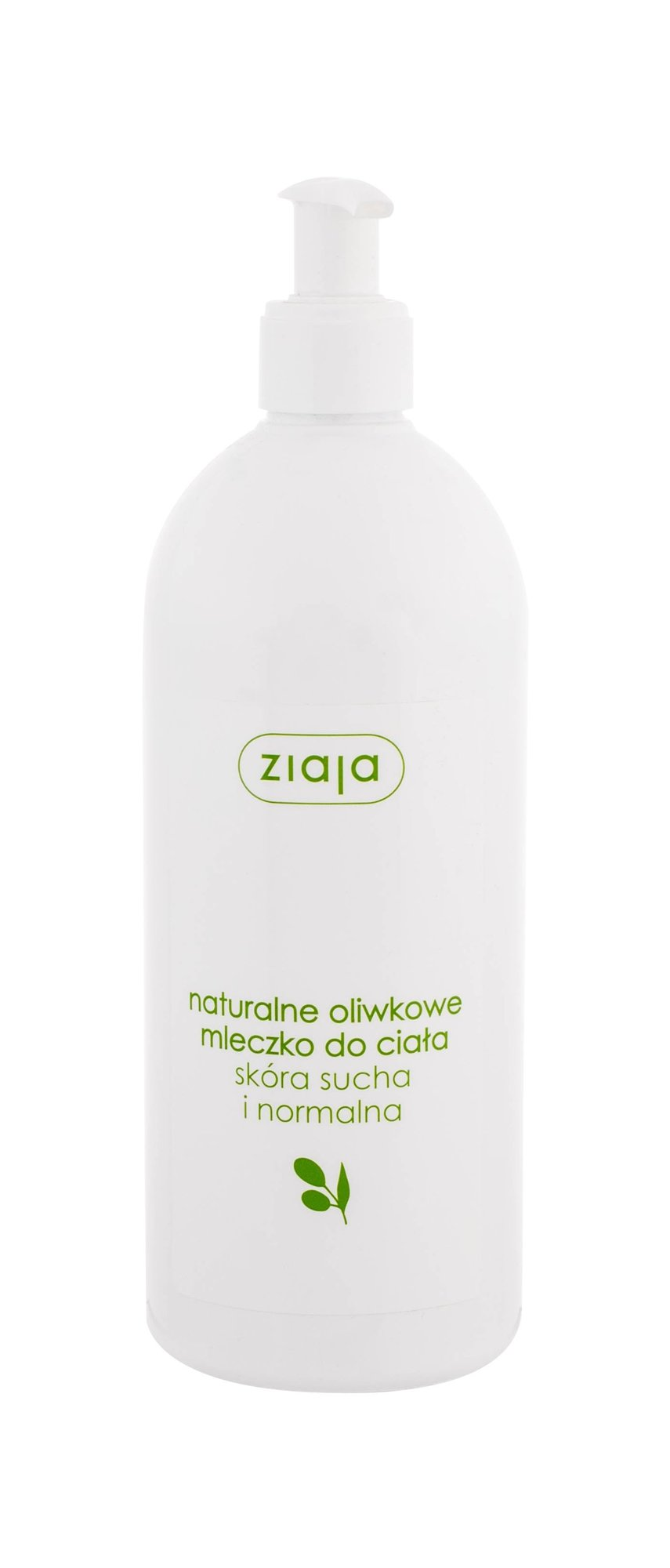 Ziaja Natural Olive Body Lotion 400ml