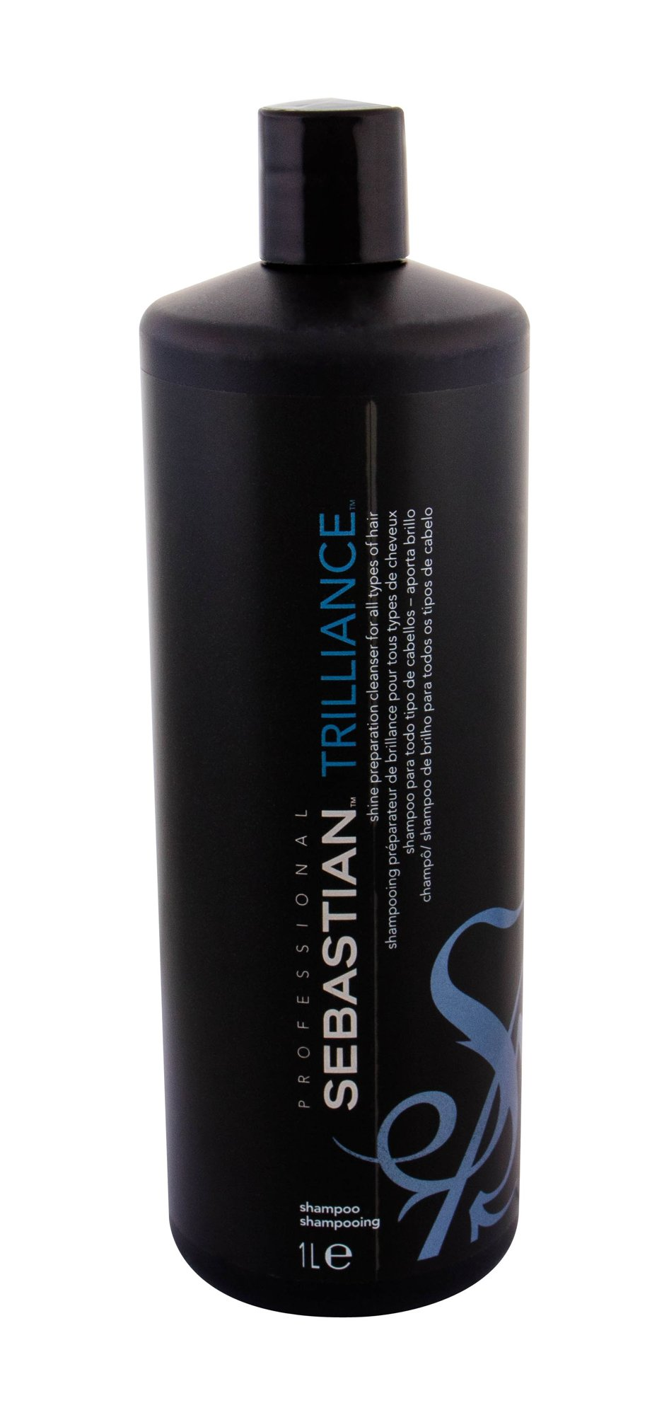 Sebastian Professional Trilliance Shampoo 1000ml