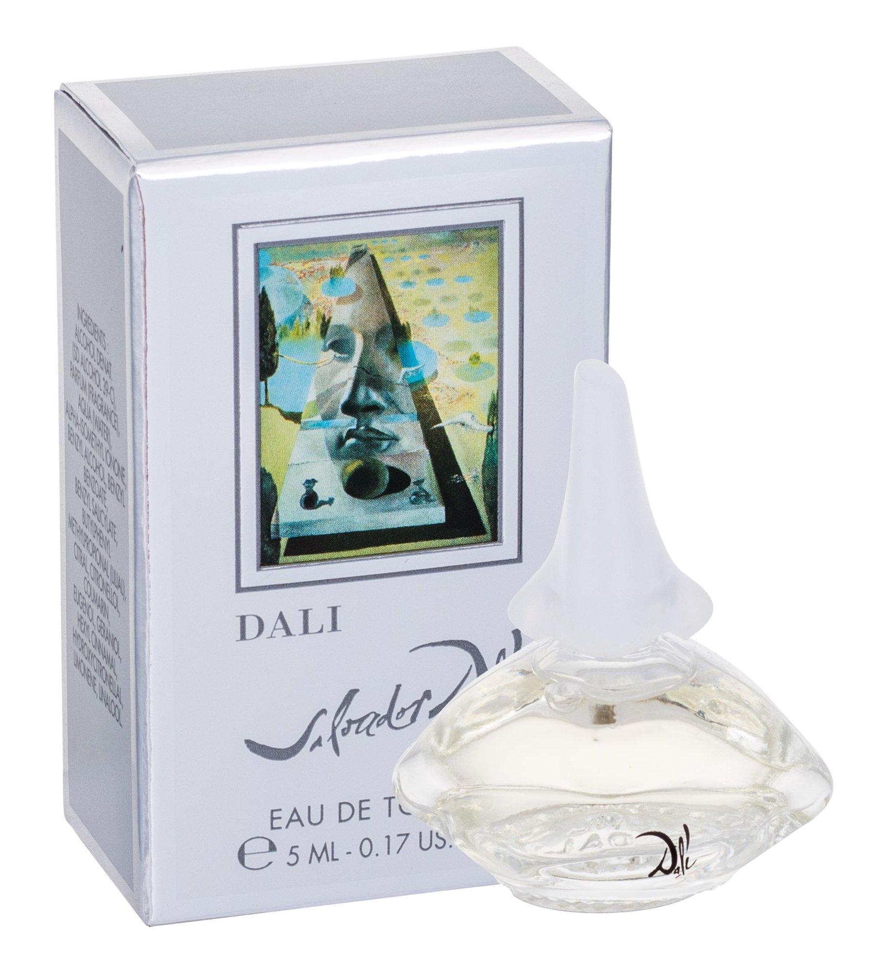 Salvador Dali Dali Eau de Toilette 5ml