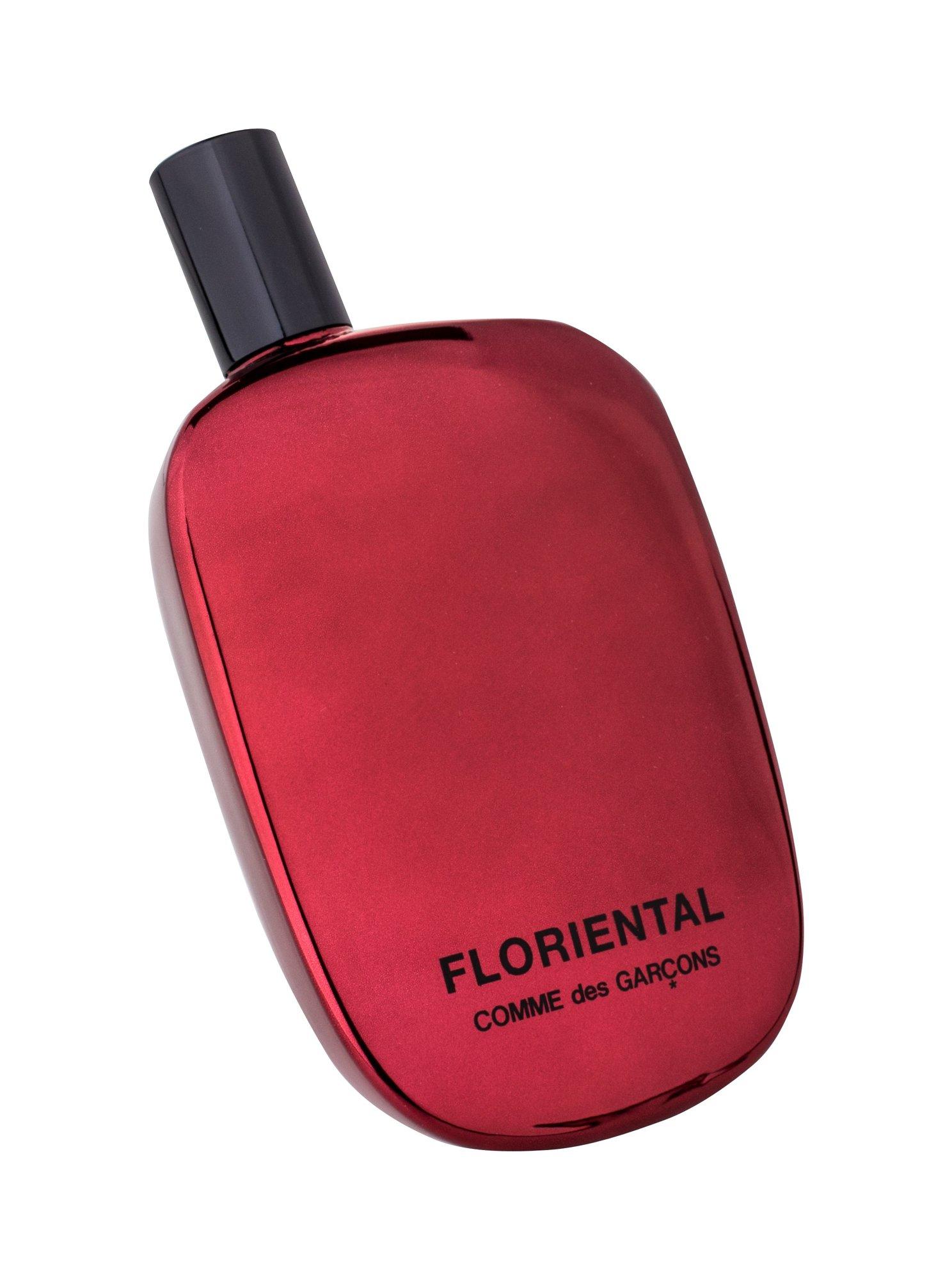 COMME des GARCONS Floriental Eau de Parfum 100ml