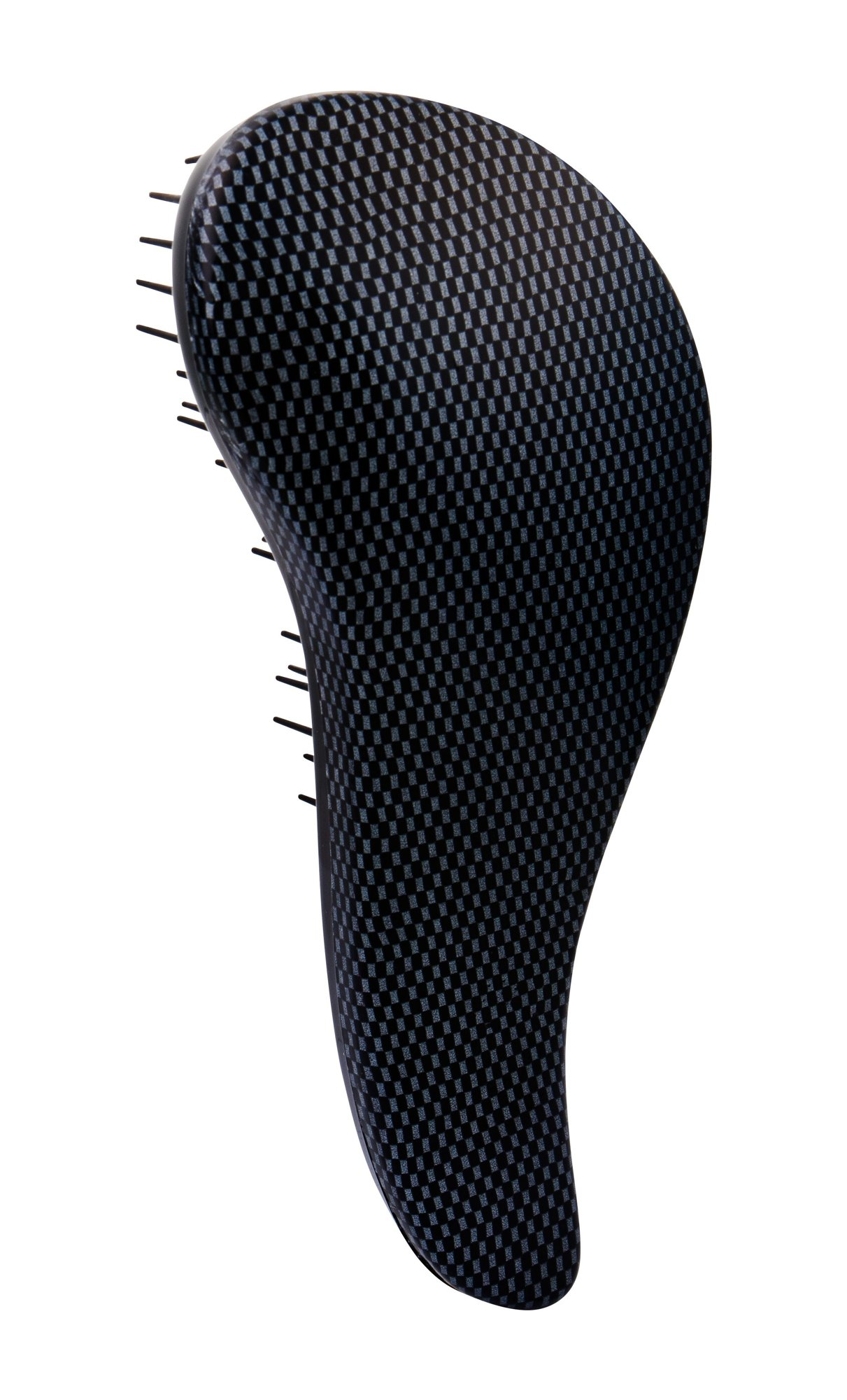 Detangler Detangling Hairbrush 1ml Black Point