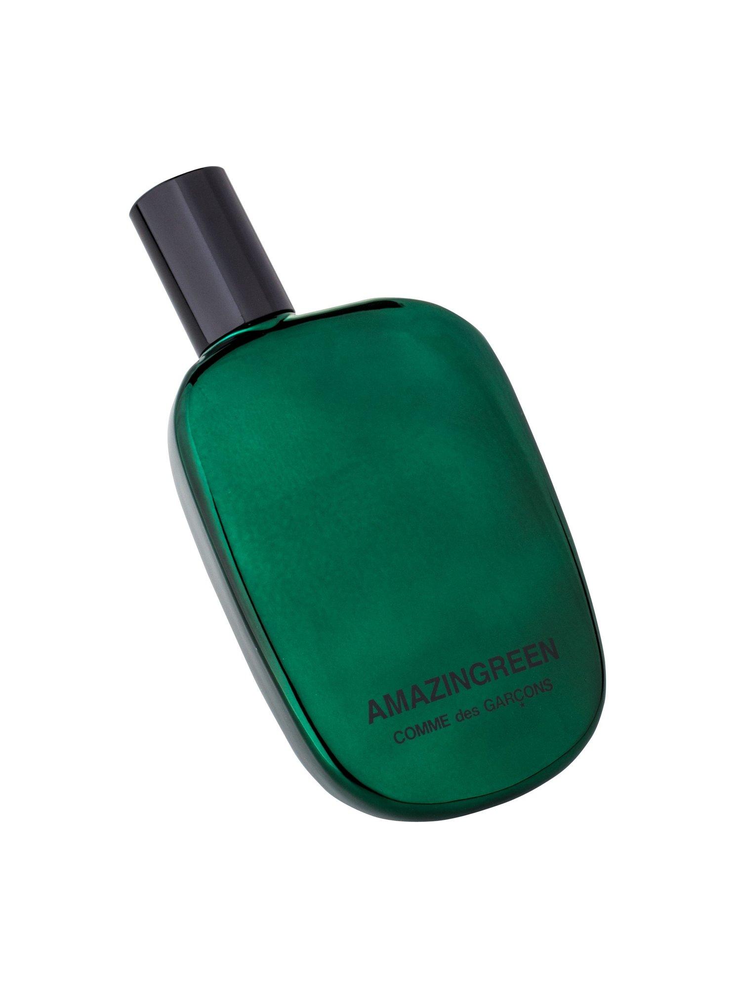 COMME des GARCONS Amazingreen Eau de Parfum 50ml