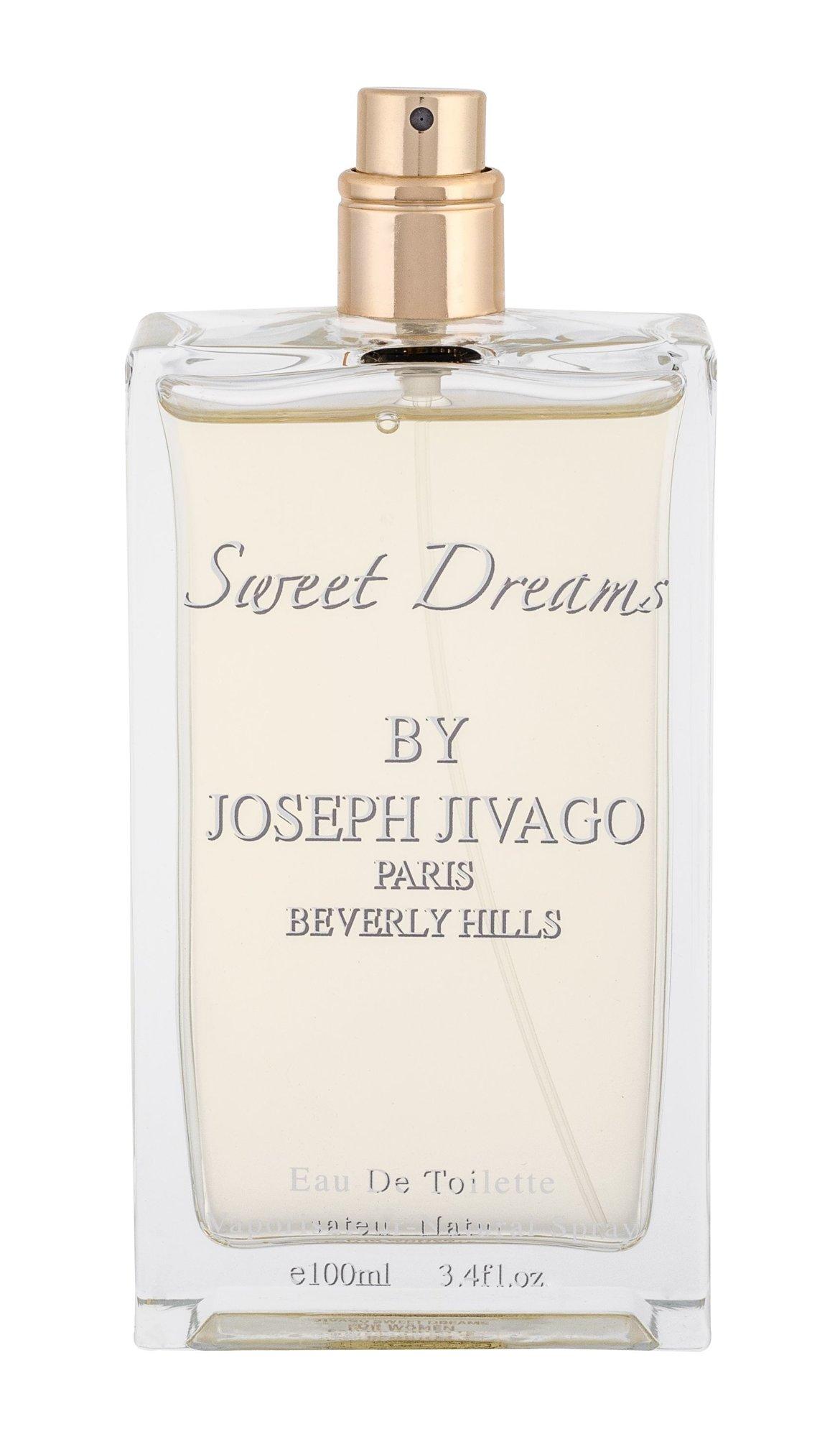 Joseph Jivago Sweet Dreams Eau de Toilette 100ml