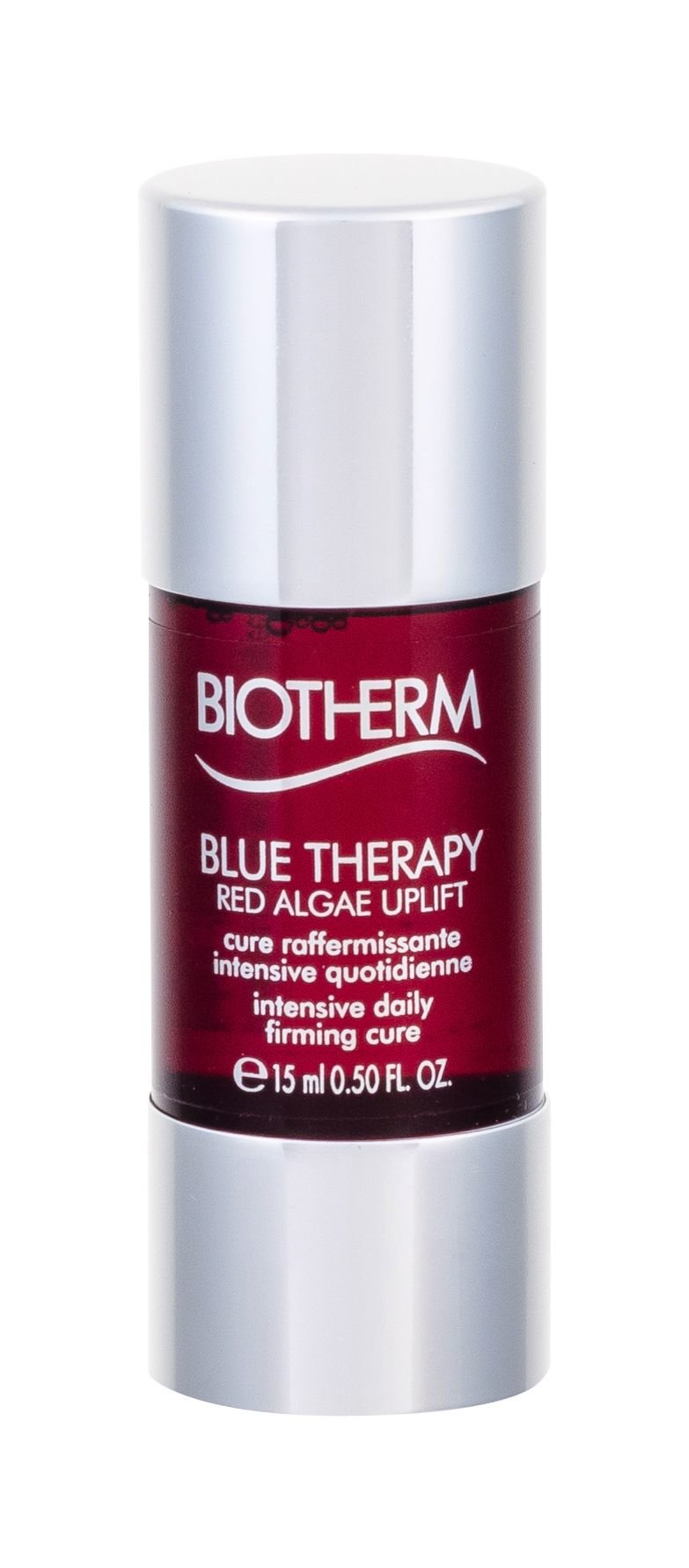 Biotherm Blue Therapy Skin Serum 15ml  Red Algae Uplift