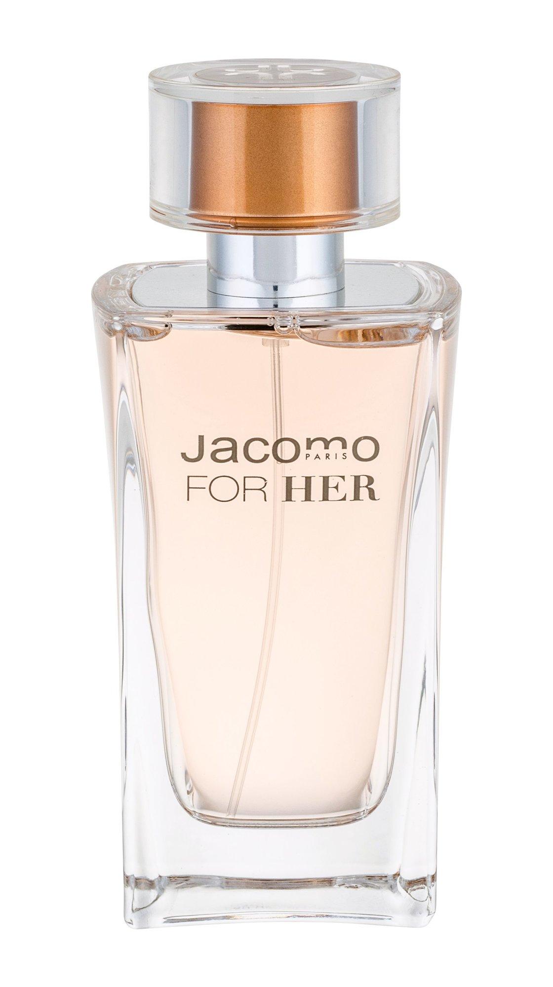 Jacomo Jacomo For Her Eau de Parfum 100ml