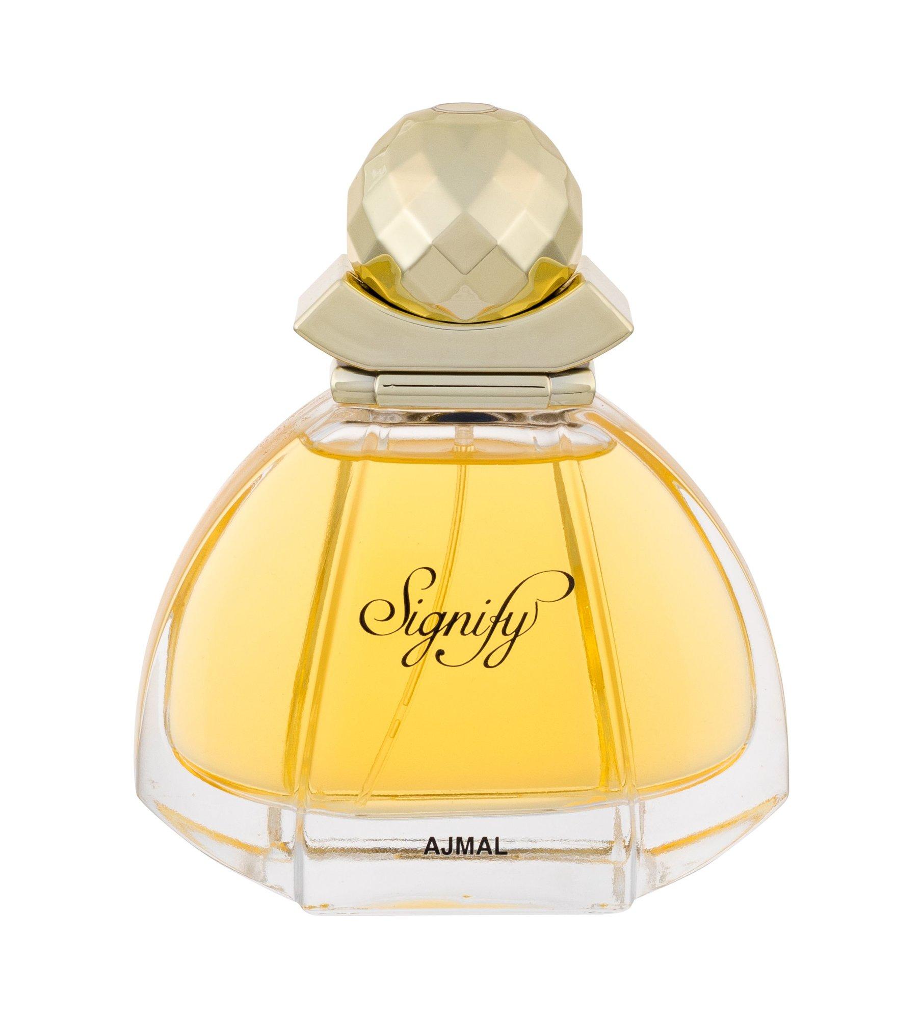 Ajmal Signify Eau de Parfum 75ml