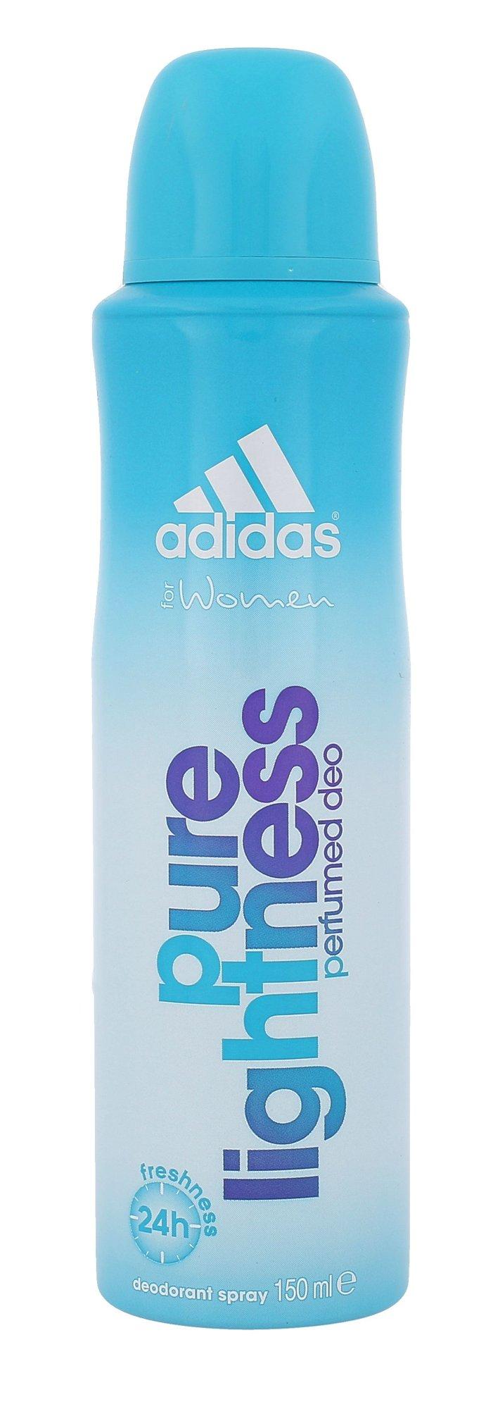 Adidas Pure Lightness For Women Deodorant 150ml