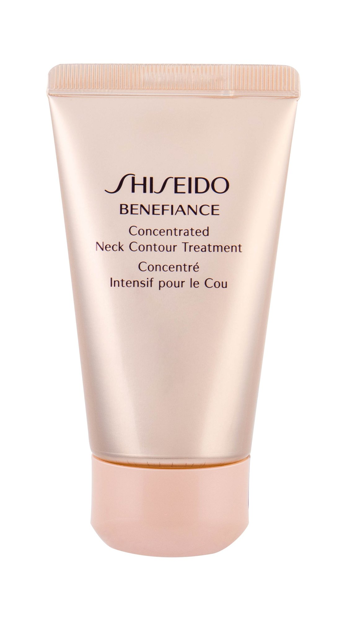 Shiseido Benefiance Cream for Neck and Décolleté 50ml