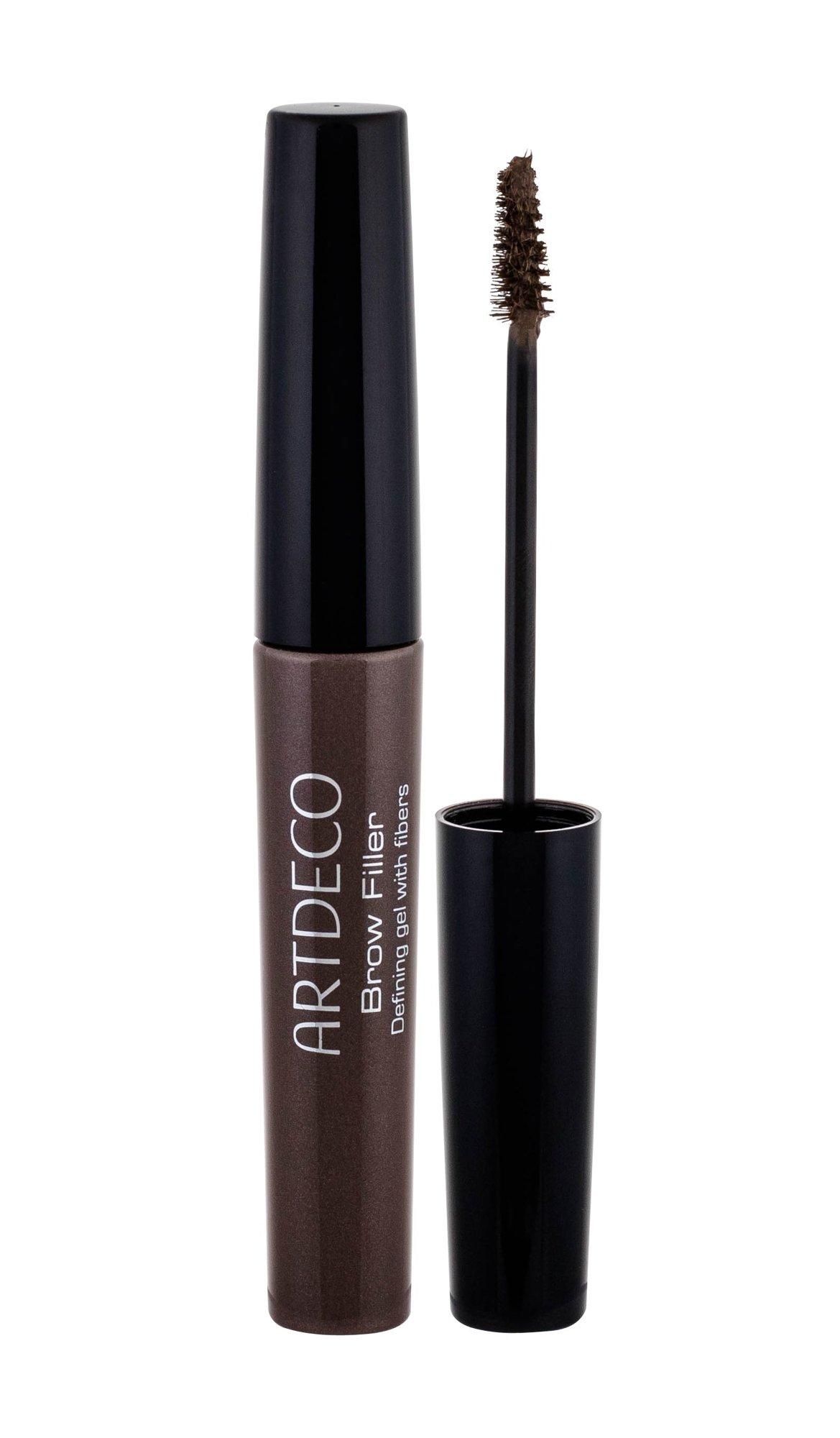 Artdeco Brow Filler Eyebrow Mascara 7ml 2 Light Brown