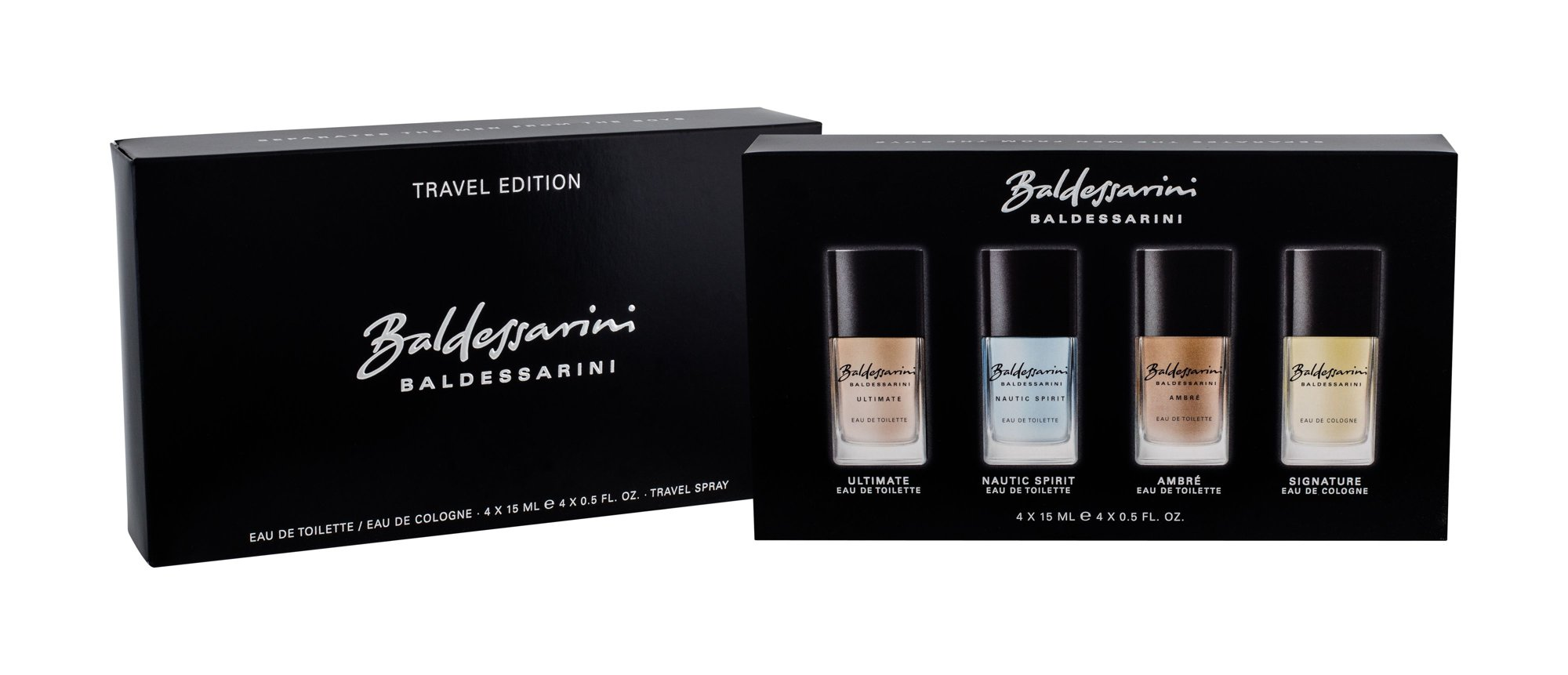 Baldessarini Mini Set 1 Eau de Toilette 15ml