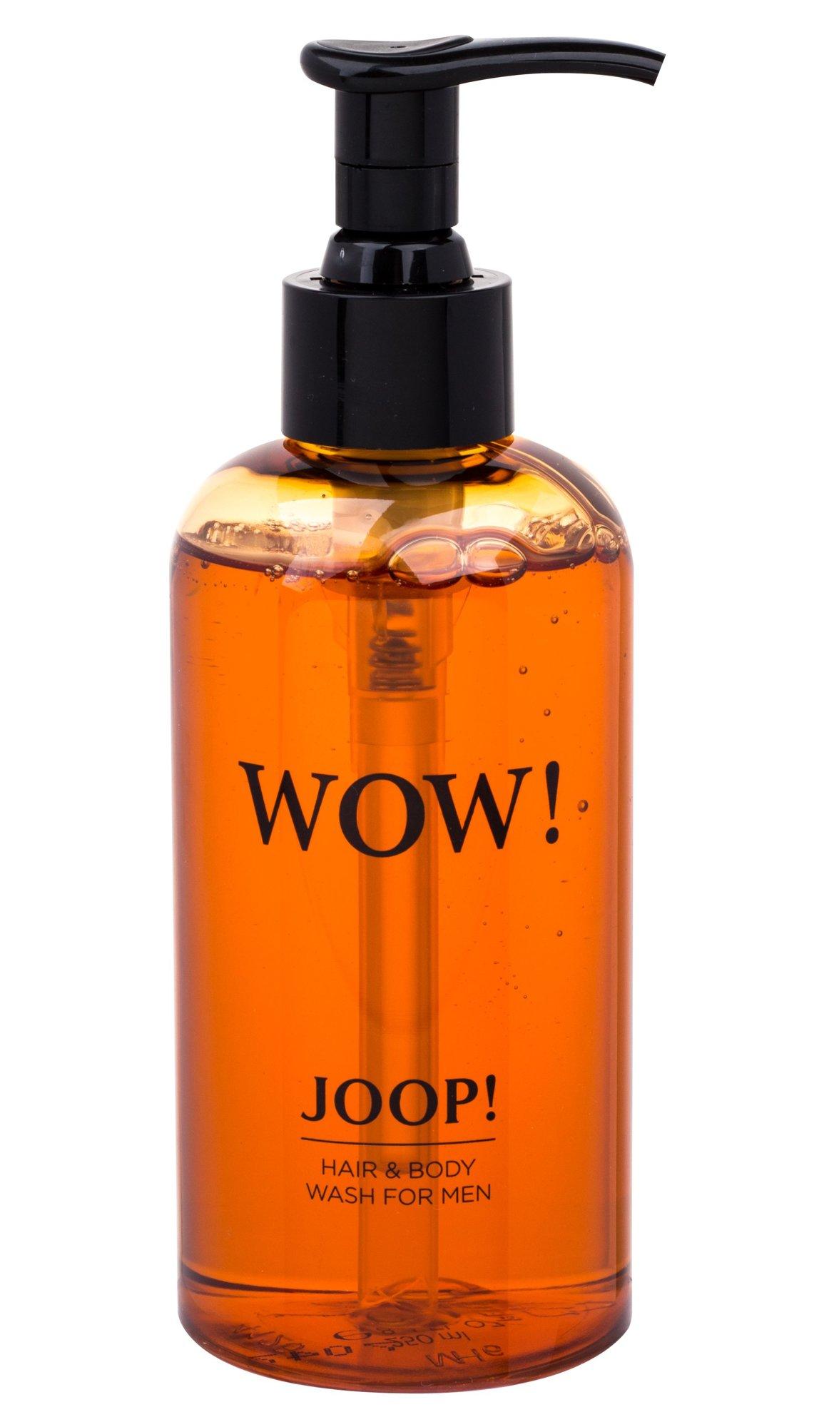JOOP! Wow Shower Gel 250ml