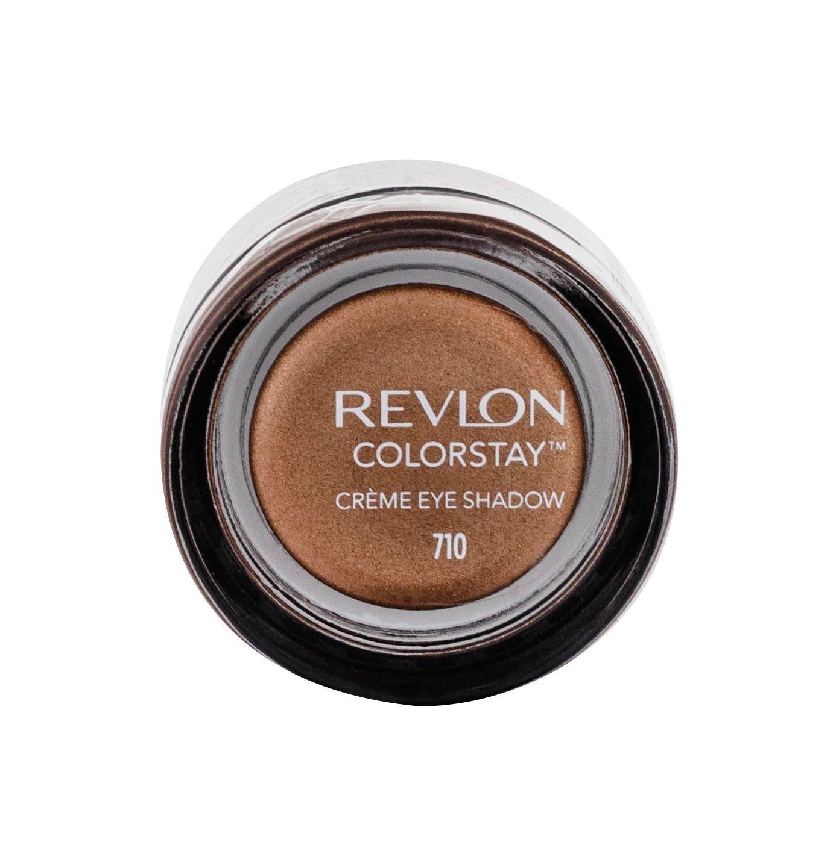 Revlon Colorstay Eye Shadow 5,2ml 710 Caramel