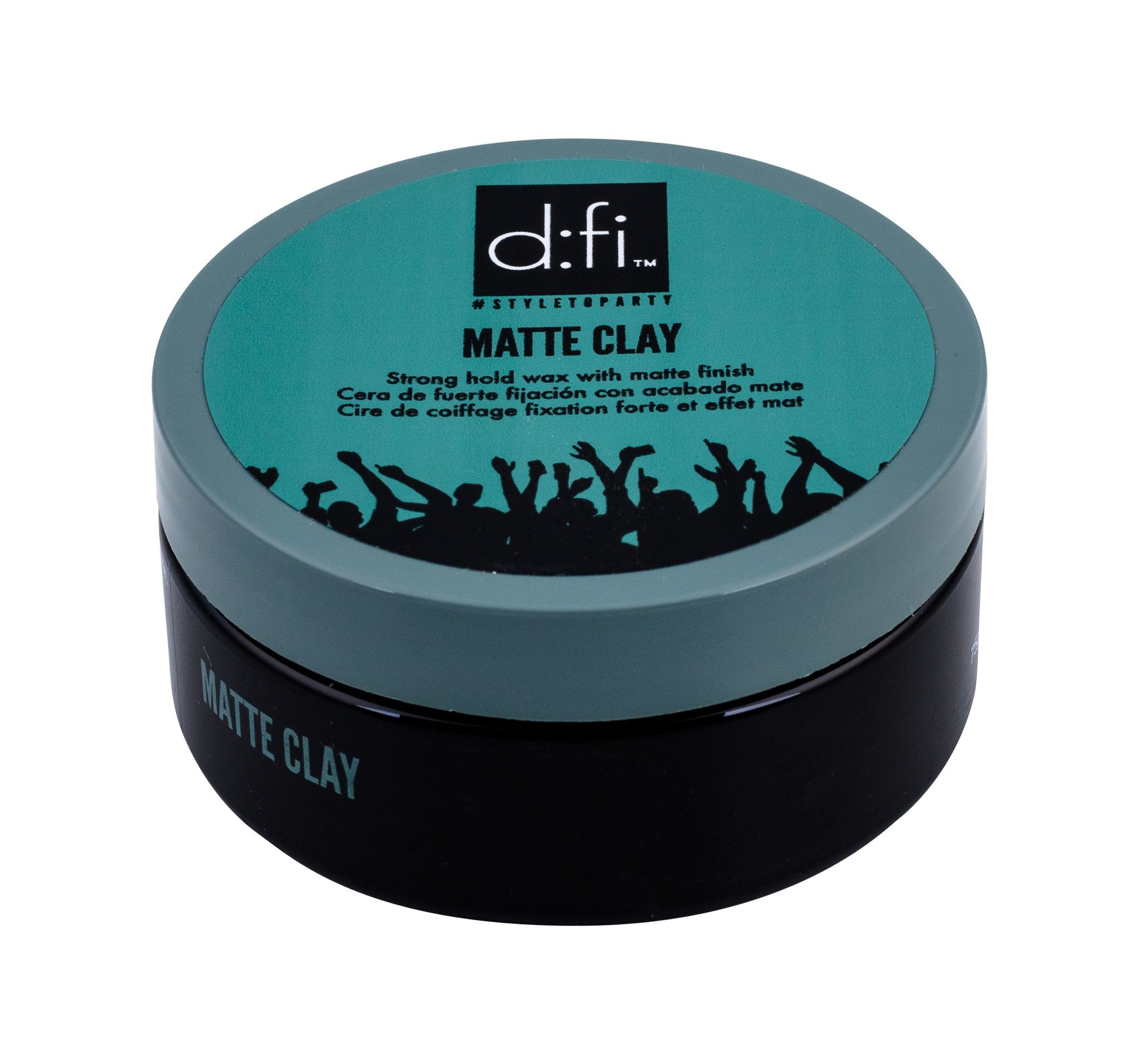 Revlon Professional d:fi Hair Wax 75ml