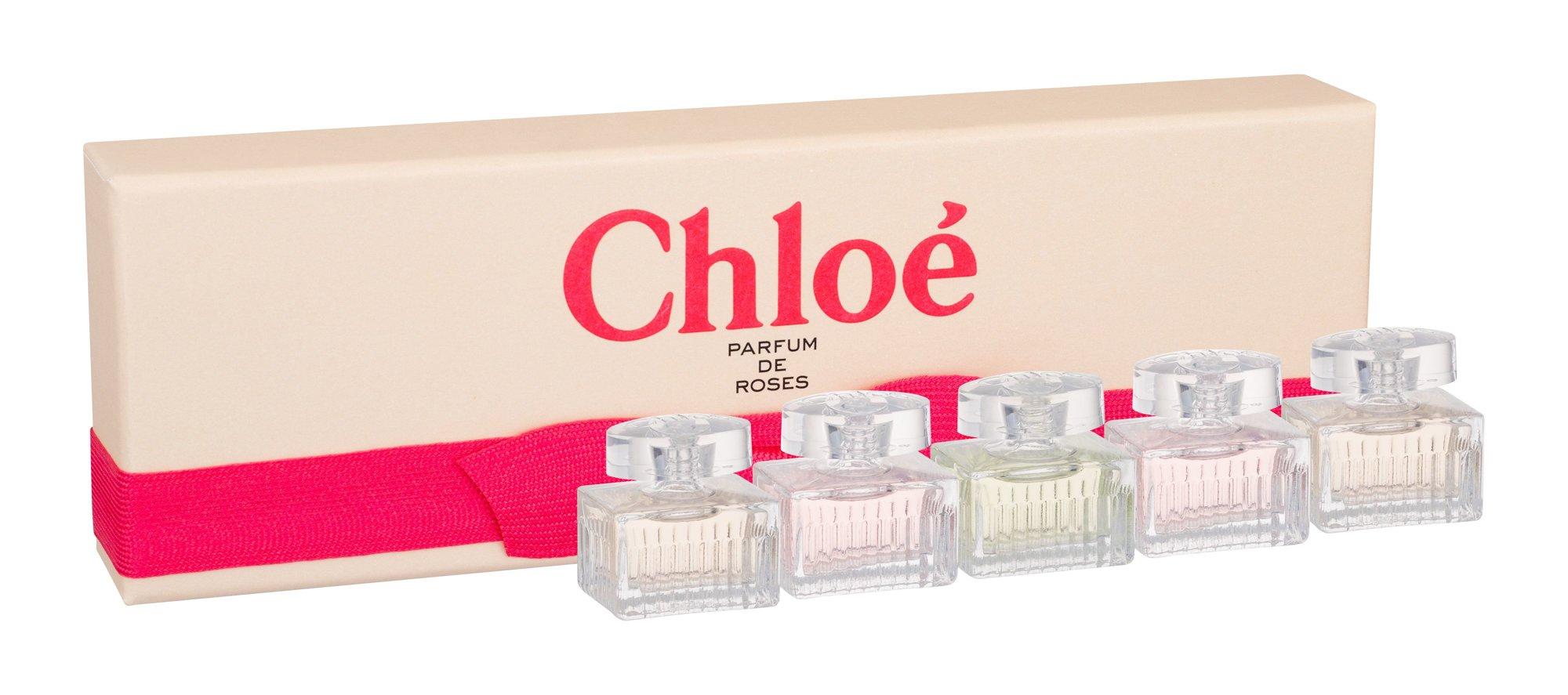 Chloe Mini Set 2 Eau de Parfum 5x5ml