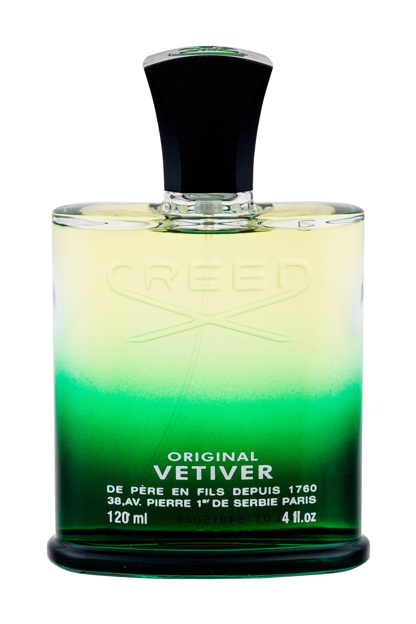 Creed Original Vetiver Eau de Parfum 120ml