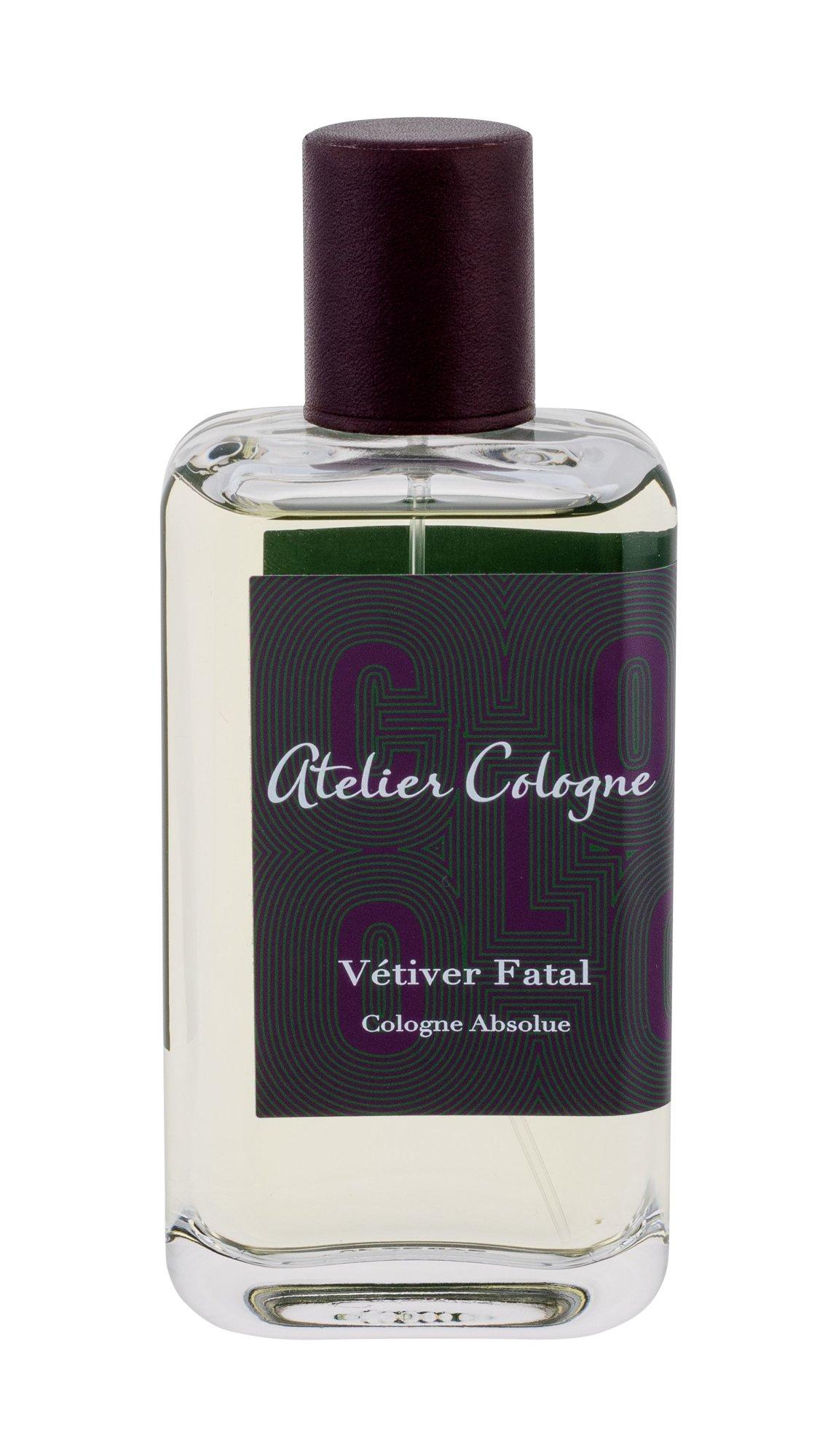 Atelier Cologne Vetiver Fatal Perfume 100ml