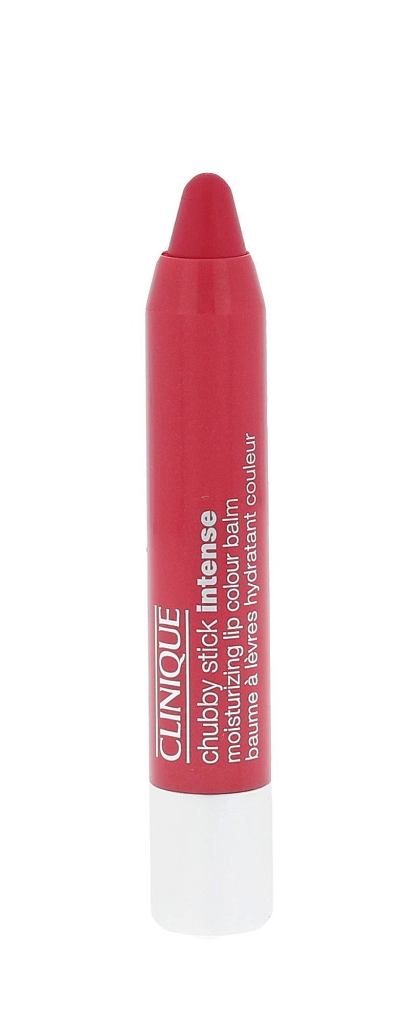 Clinique Chubby Stick Lipstick 3ml 05 Plushest Punch Intense