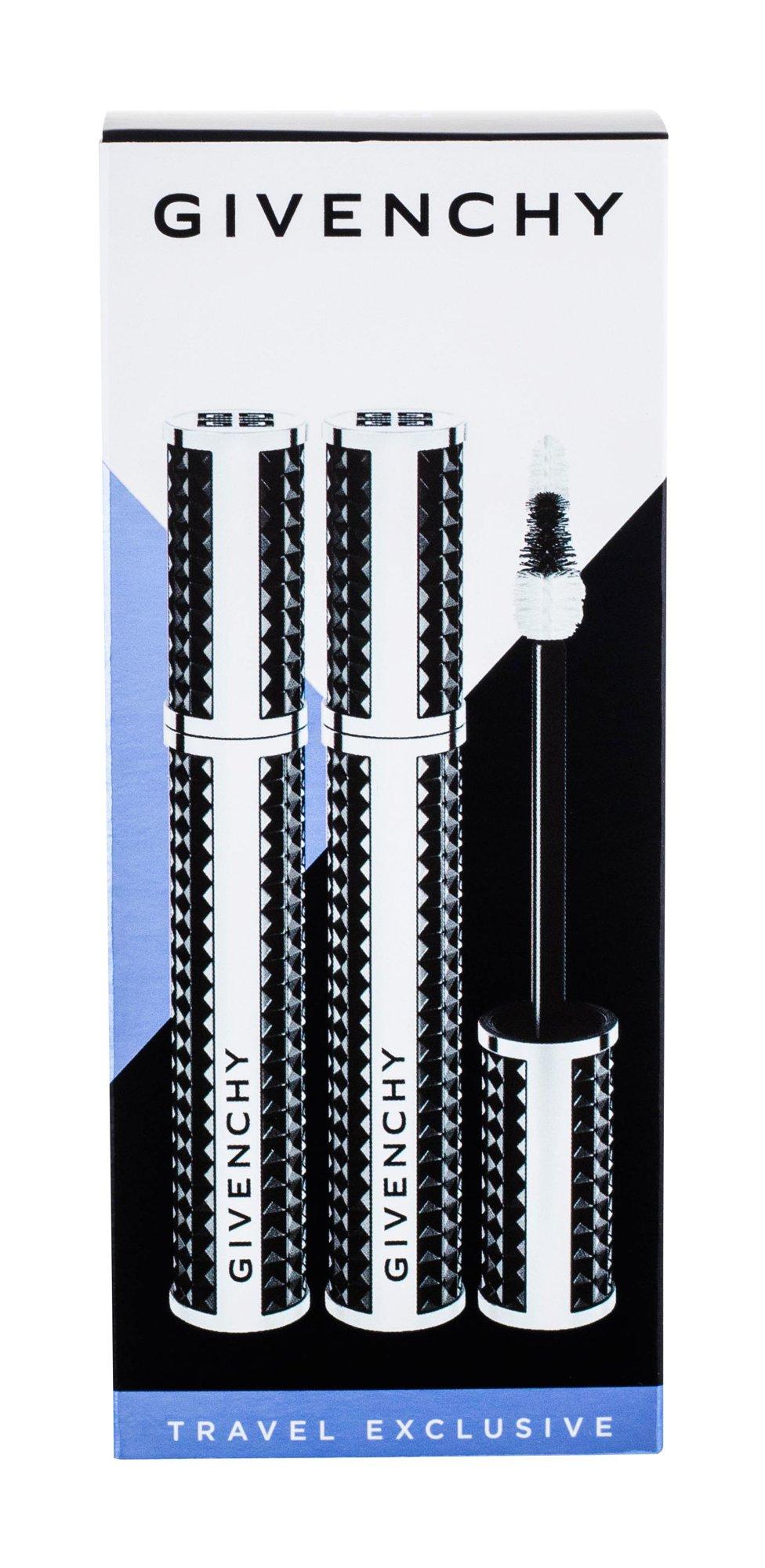 Givenchy Noir Couture Mascara 8ml 1 Black Taffeta Volume