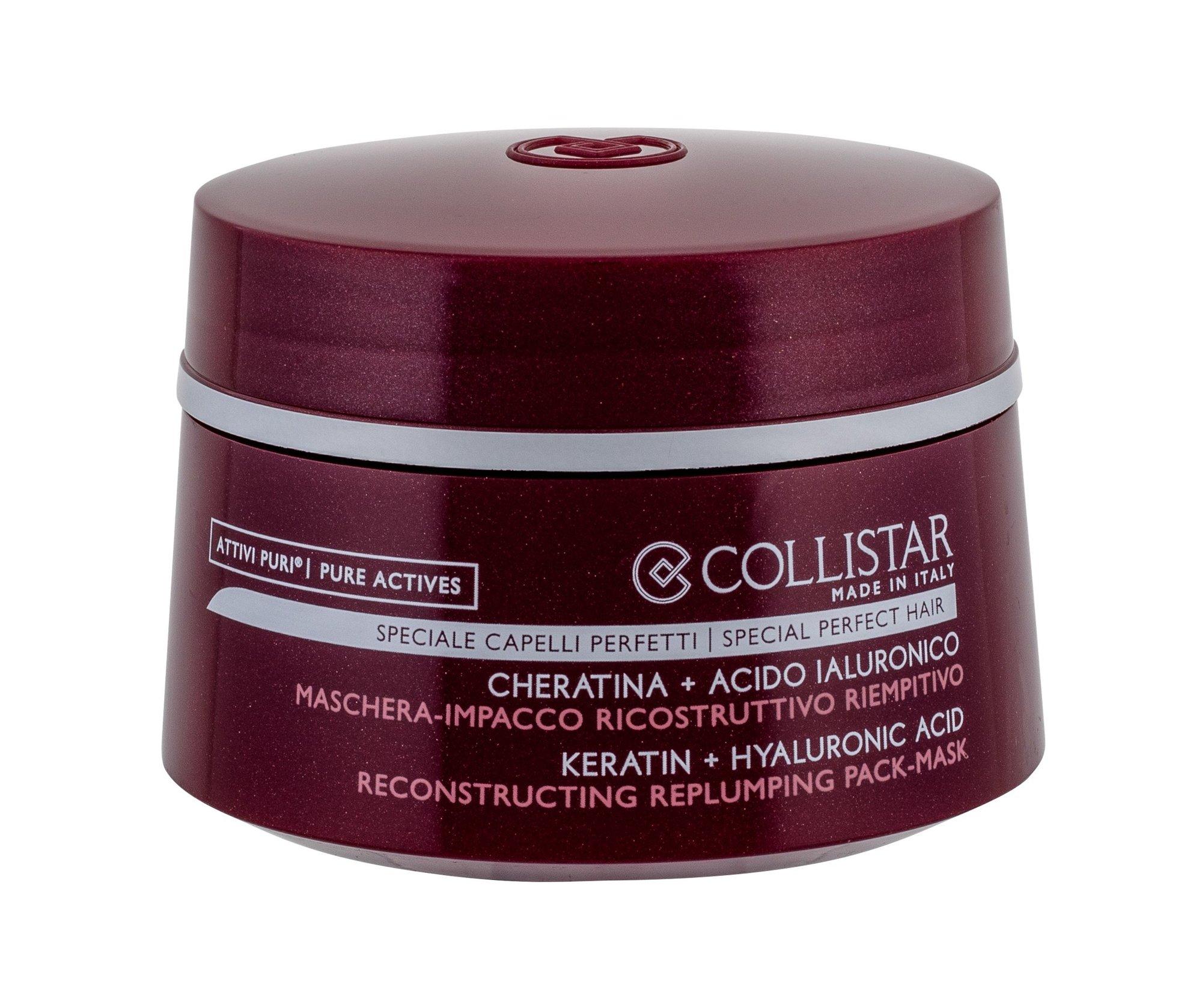Collistar Pure Actives Hair Mask 200ml