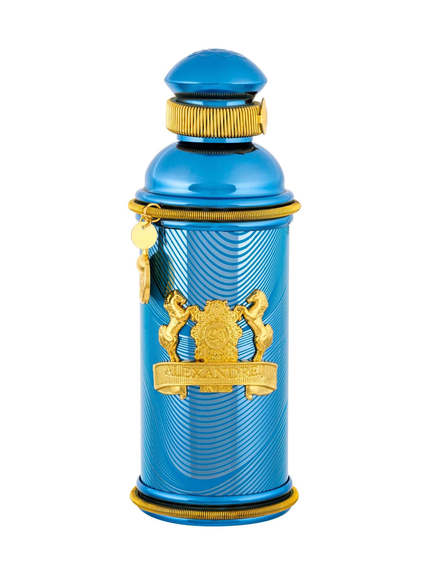 Alexandre.J The Collector Eau de Parfum 100ml  Zafeer Oud Vanille