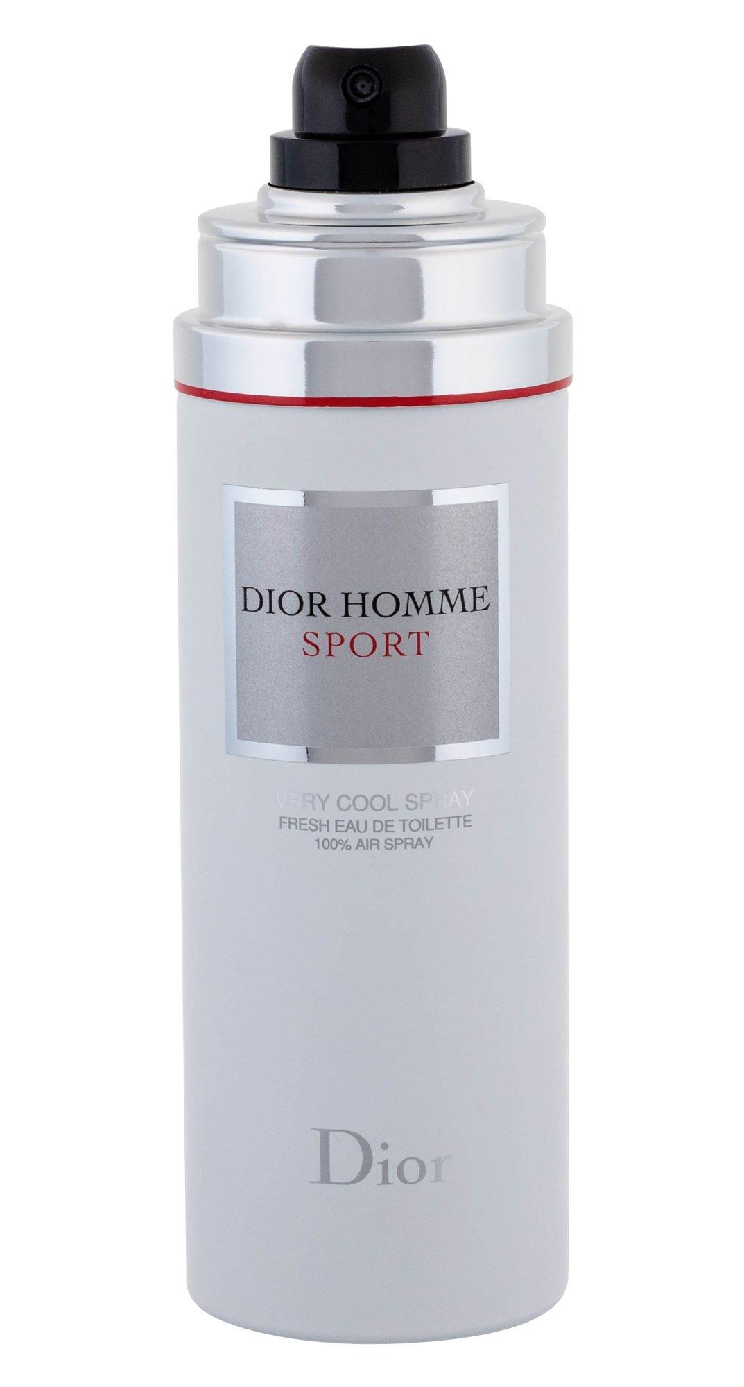 Christian Dior Dior Homme Sport Eau de Toilette 100ml