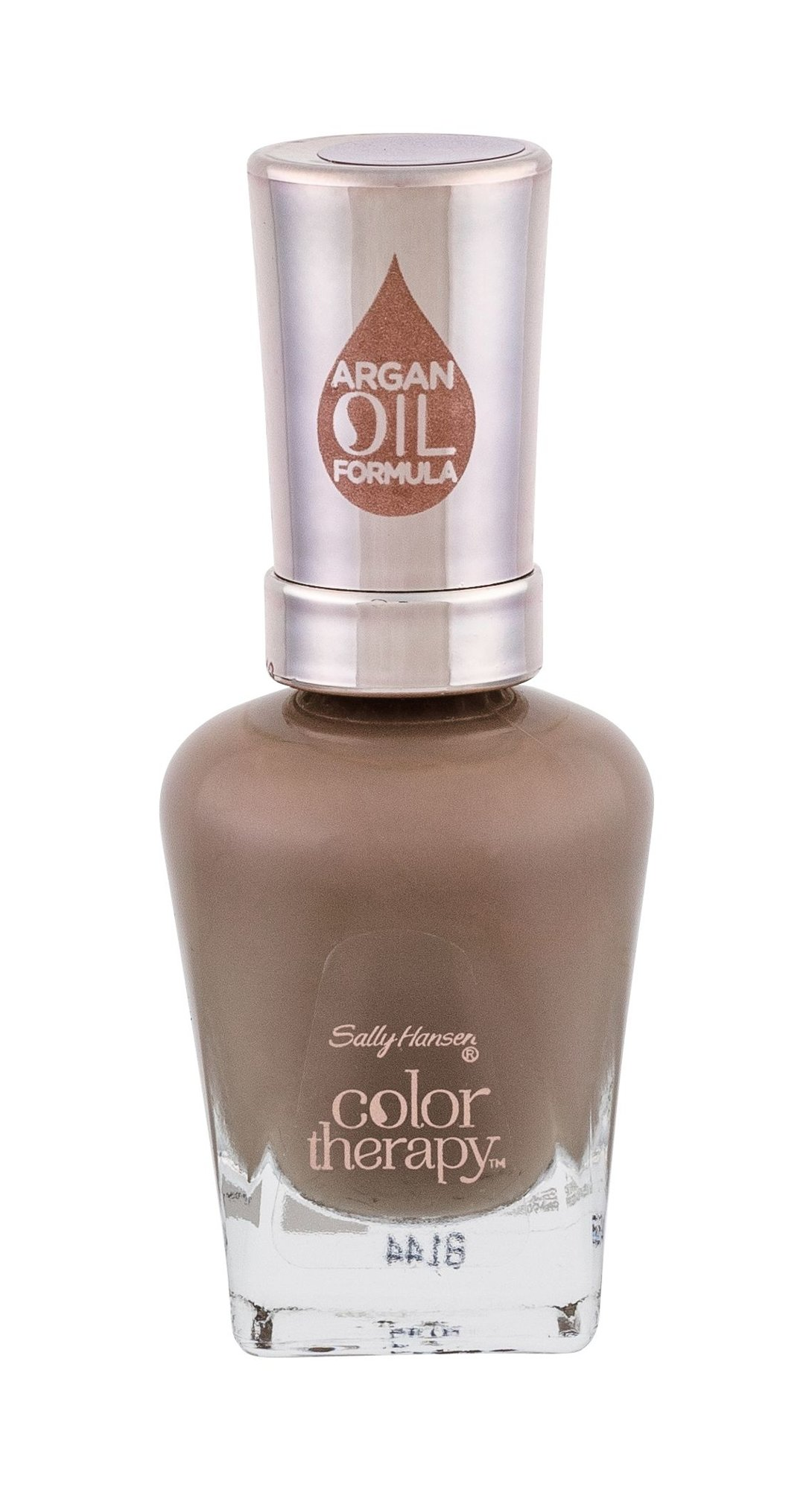 Sally Hansen Color Therapy Nail Polish 14,7ml 160 Mud Mask