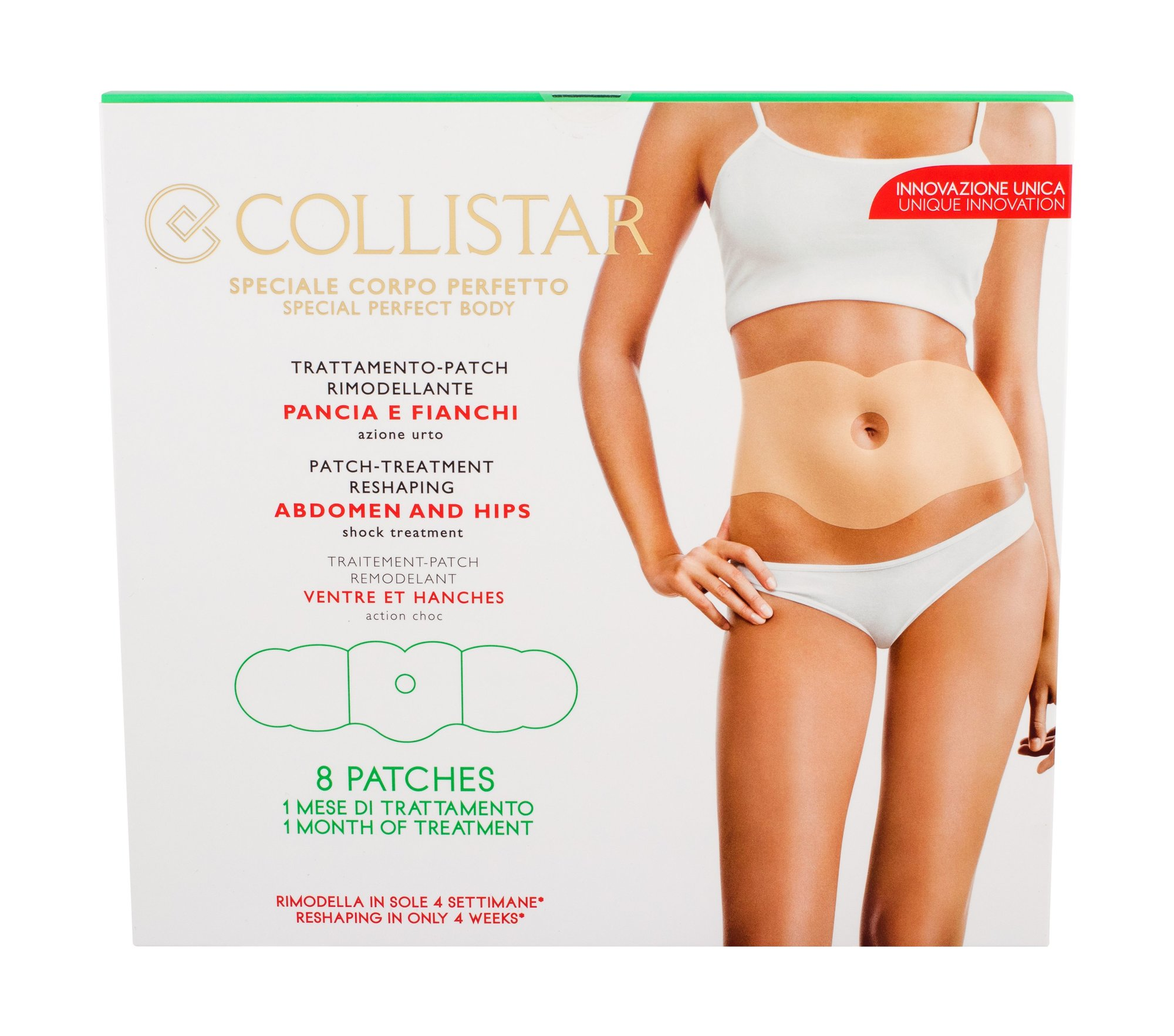 Collistar Special Perfect Body Diet 8ml