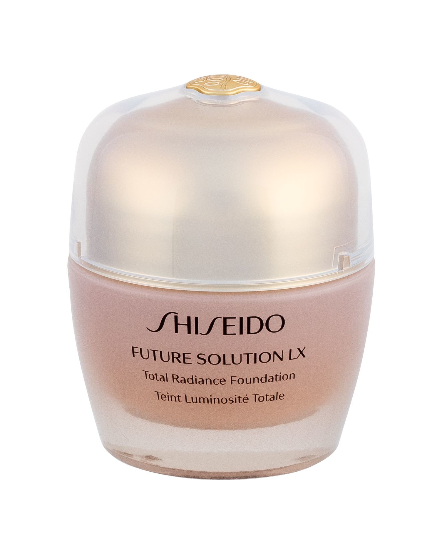 Shiseido Future Solution LX Makeup 30ml N3 Neutral