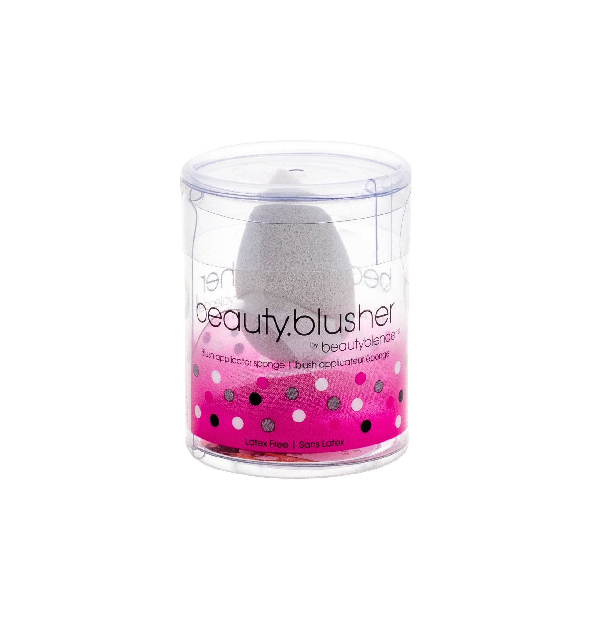 beautyblender beauty.blusher Applicator 1ml Grey