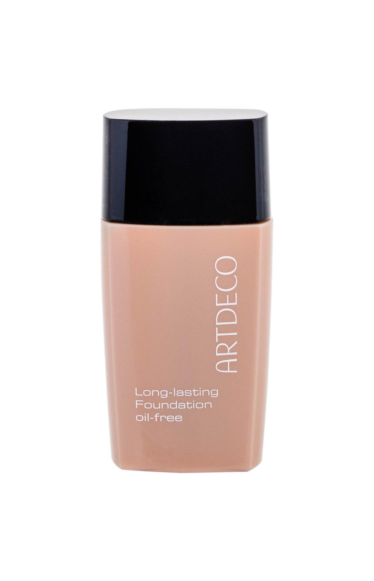 Artdeco Long Lasting Foundation Oil-Free Makeup 30ml 05 Fresh Beige