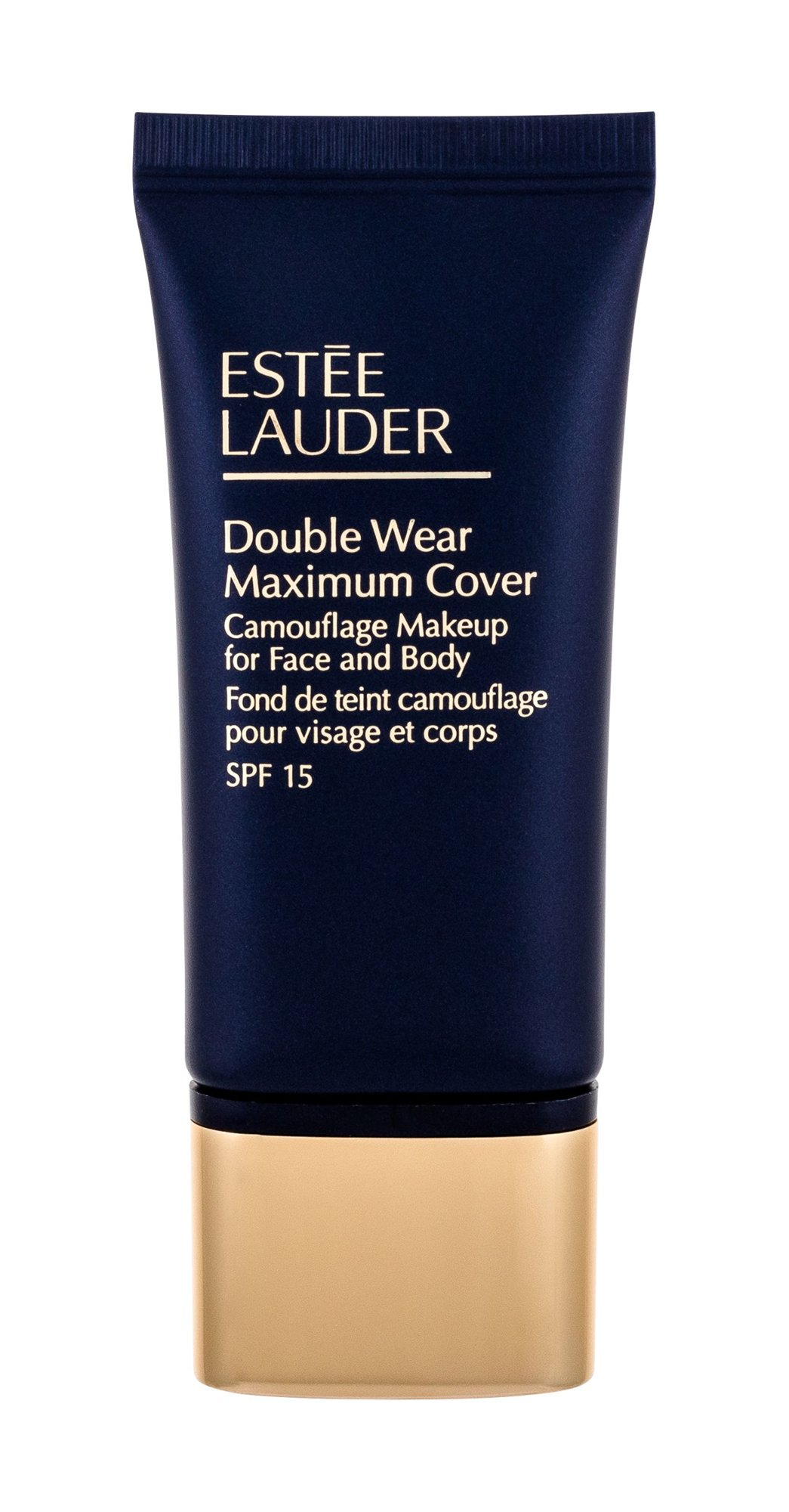 Estée Lauder Double Wear Makeup 30ml 1N3 Creamy Vanilla