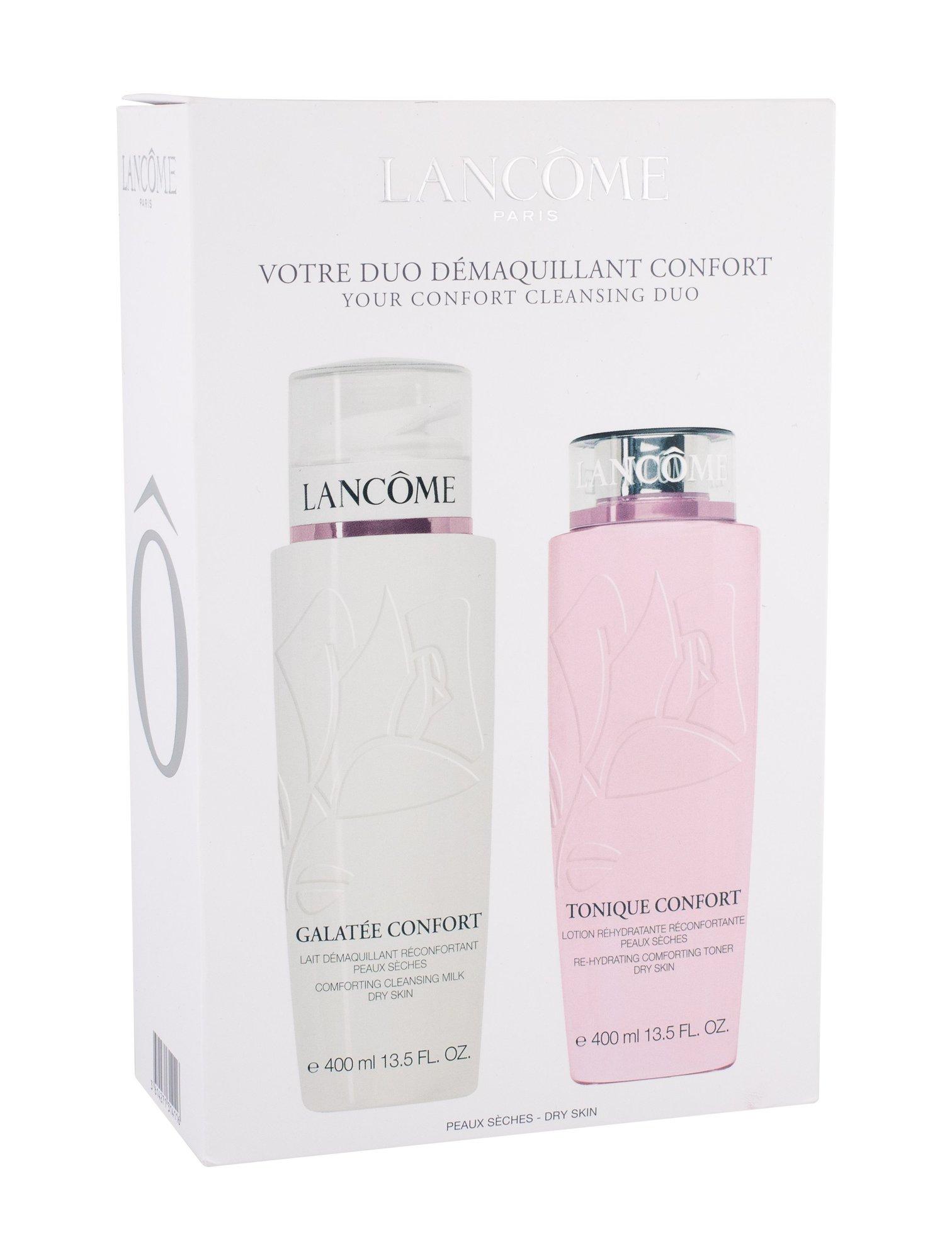 Lancôme Galatée Confort Cleansing Milk 400ml
