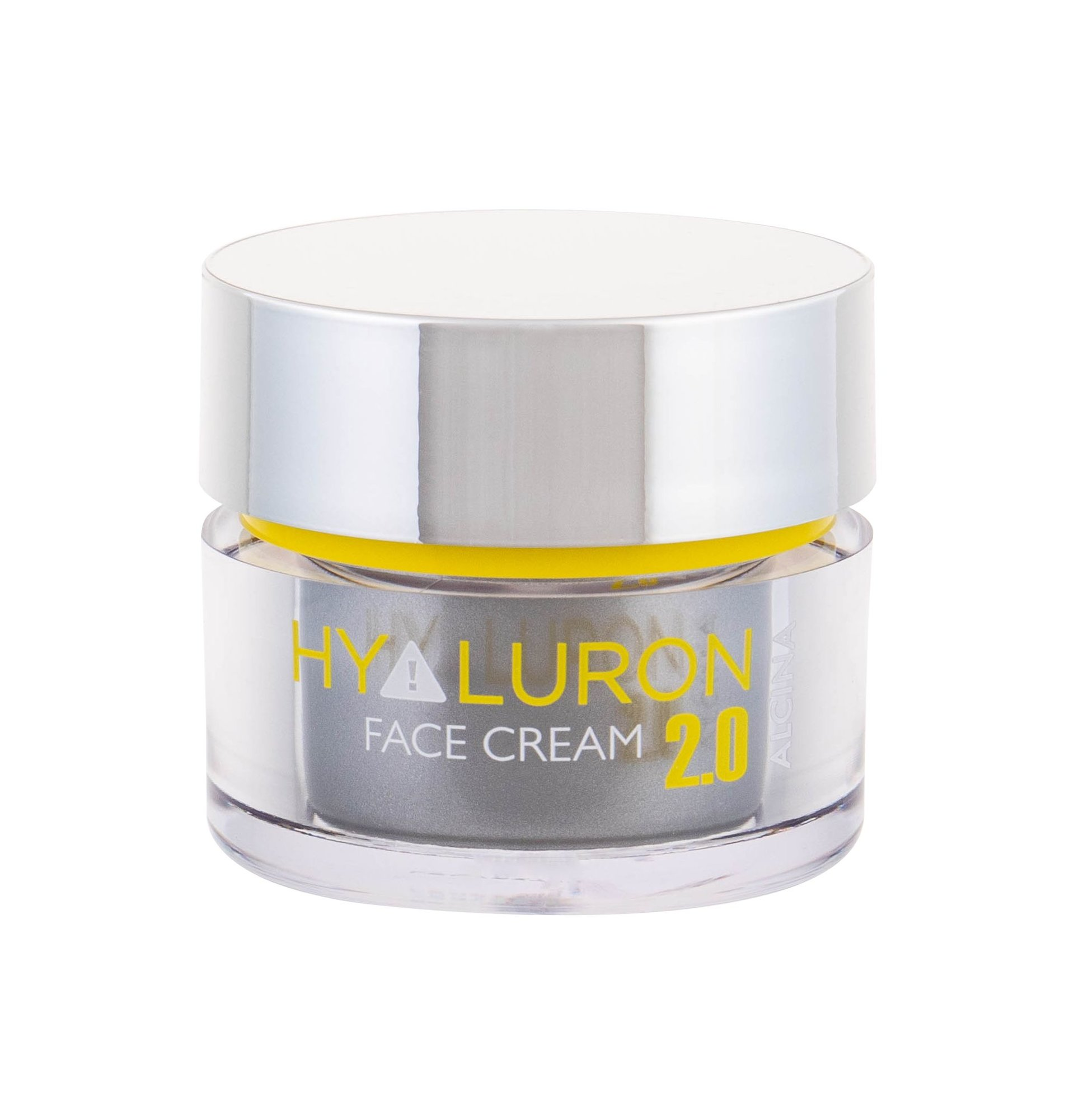 ALCINA Hyaluron 2.0 Day Cream 50ml
