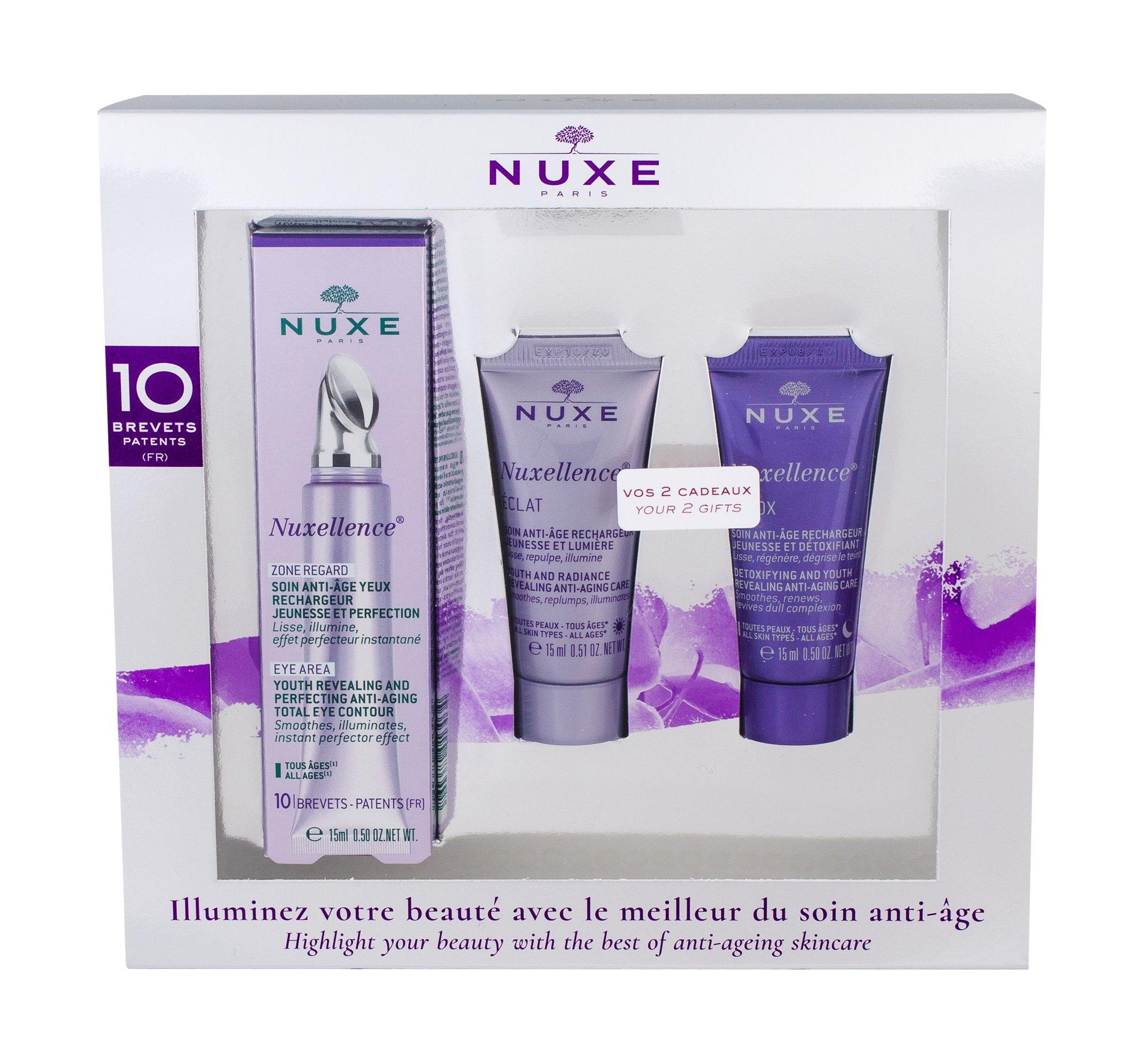 NUXE Nuxellence Eye Cream 15ml