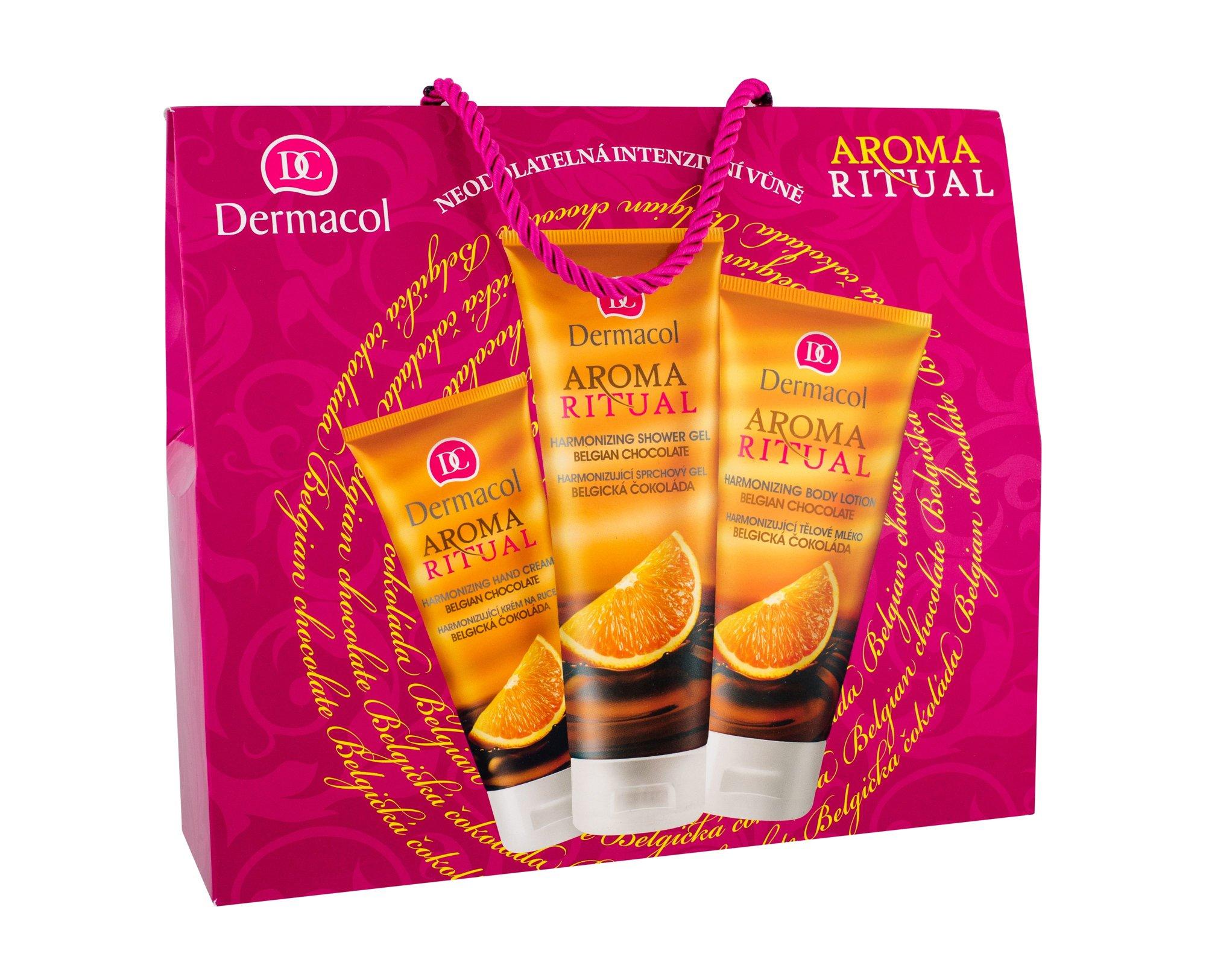Dermacol Aroma Ritual Shower Gel 250ml