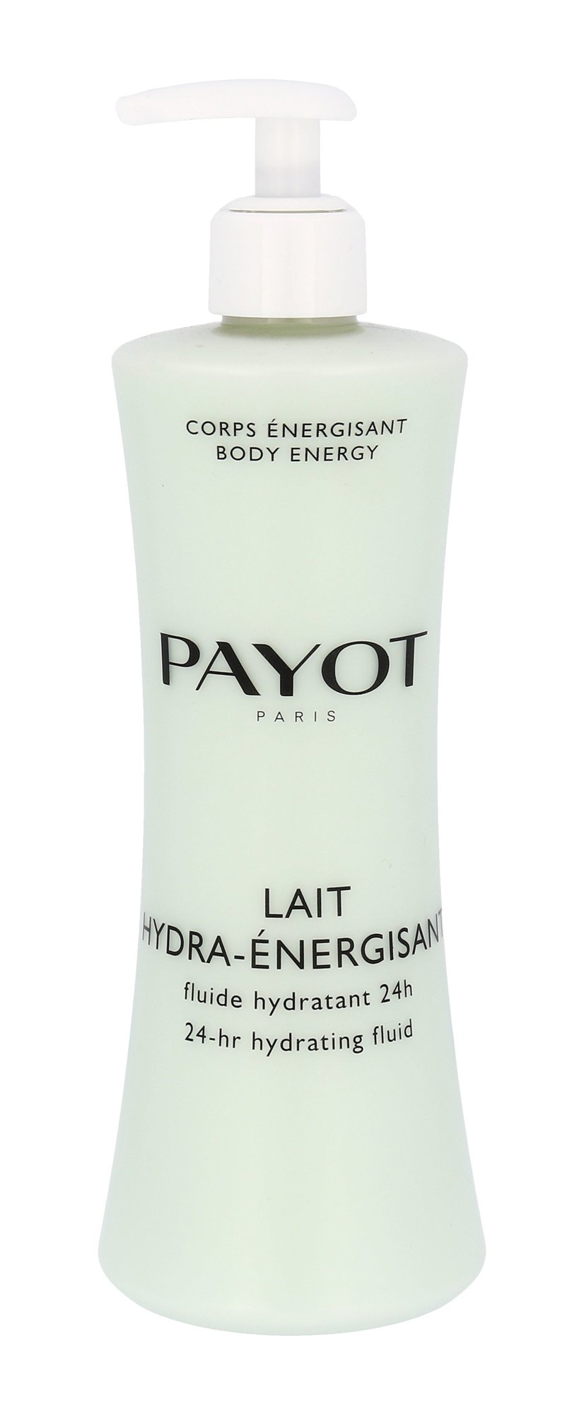 PAYOT Corps Energisant Body Lotion 400ml  24hr Hydrating Fluid