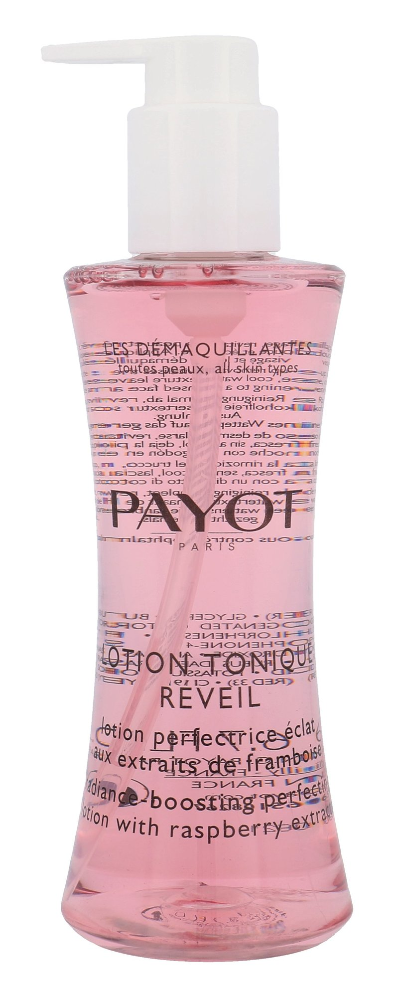 PAYOT Les Démaquillantes Cleansing Water 200ml